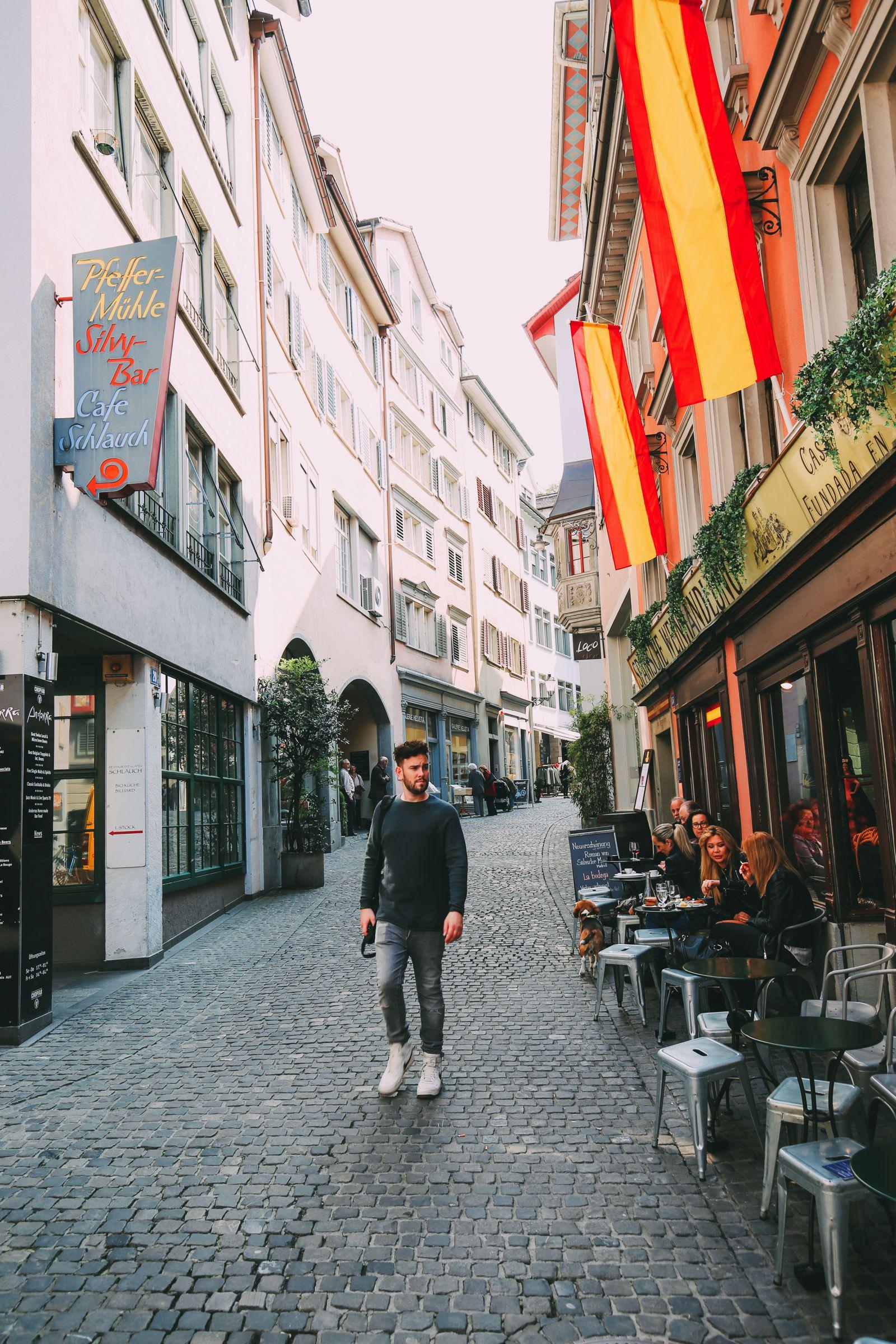 A 24 Hour Guide To Zurich, Switzerland (102)