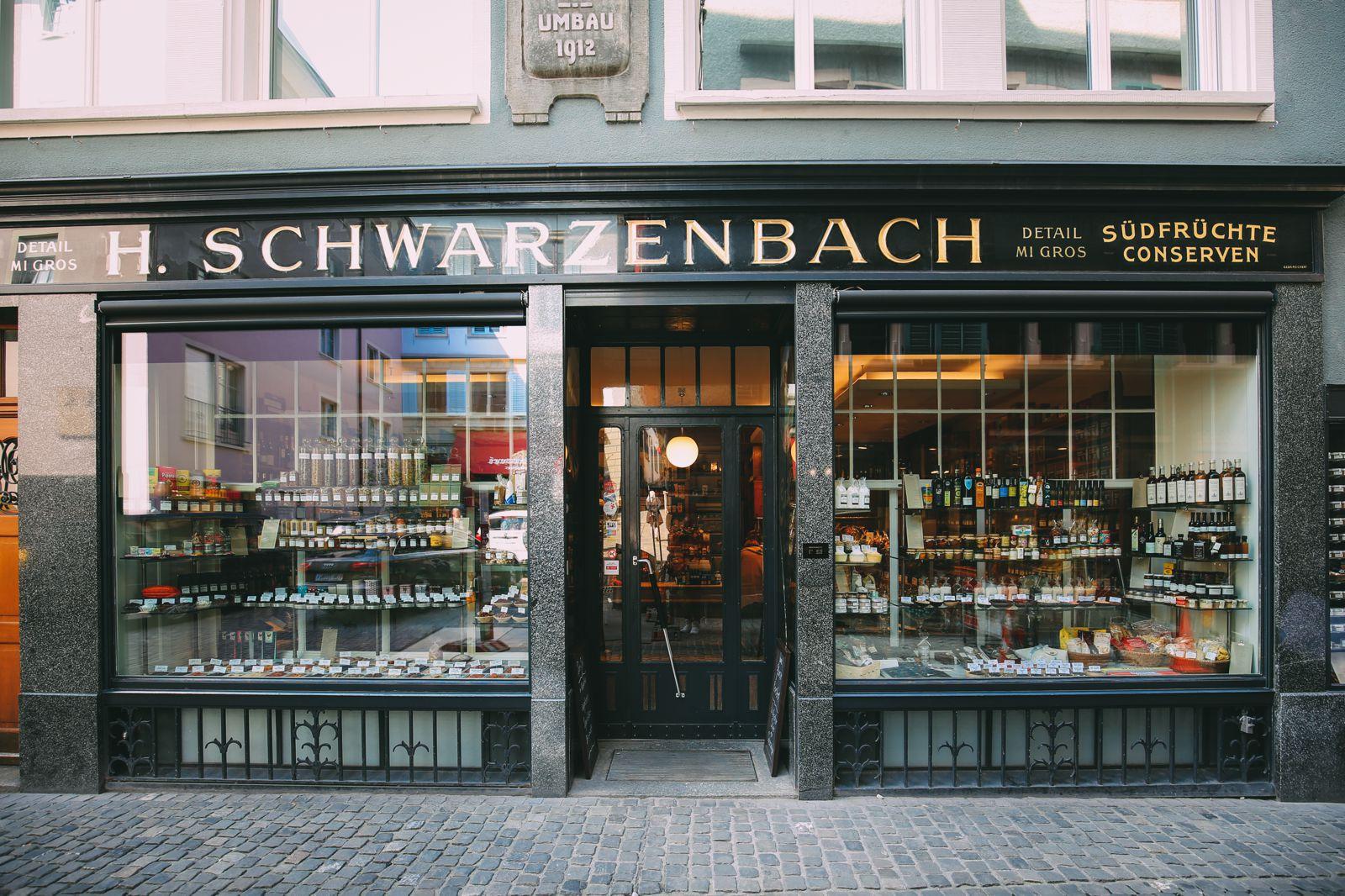 A 24 Hour Guide To Zurich, Switzerland (105)