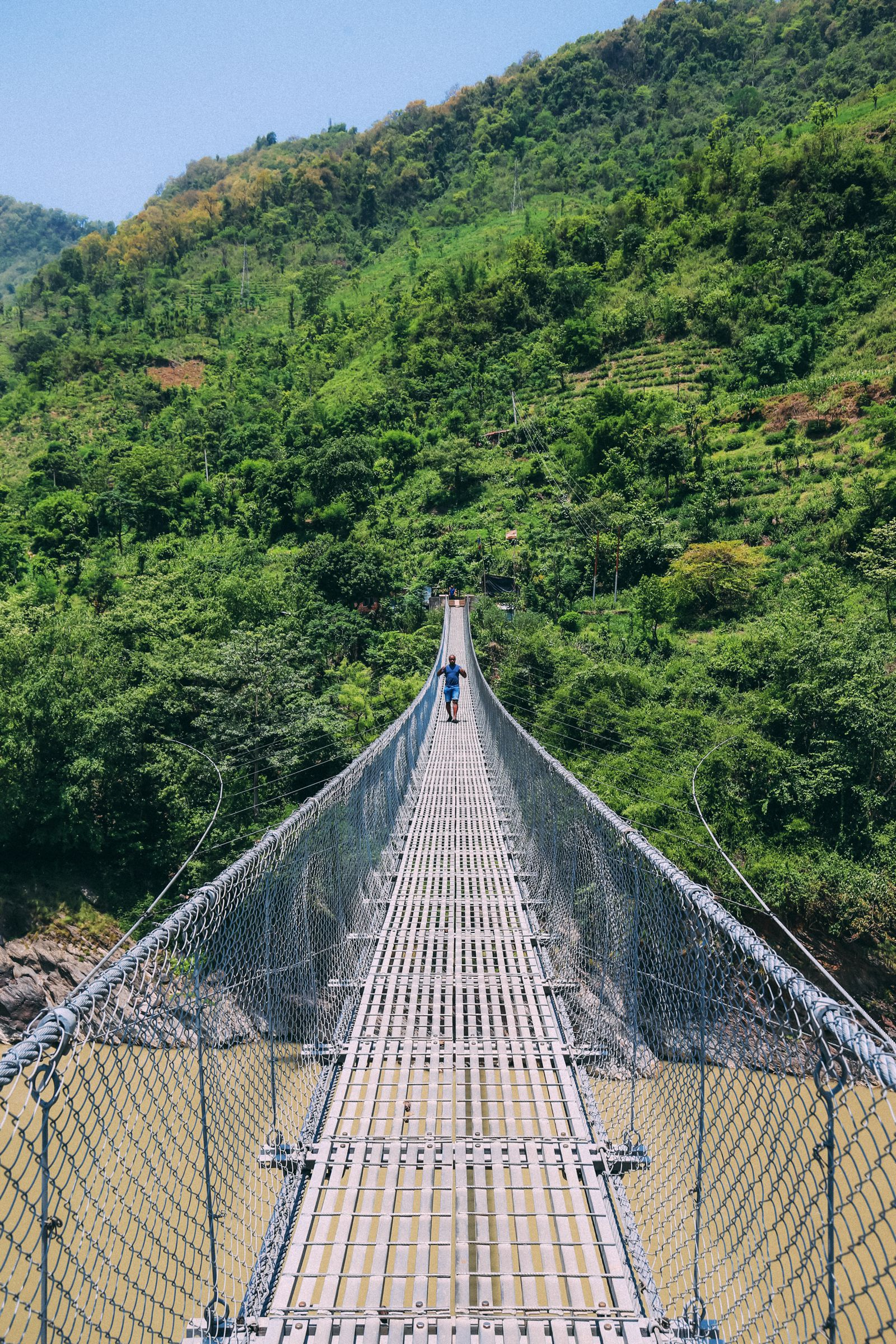 Photos And Postcards From Nepal... Chitwan, Kathmandu, Bhaktapur, Panauti, Pokhara, Tansen, Palpa, Lumbini (2)
