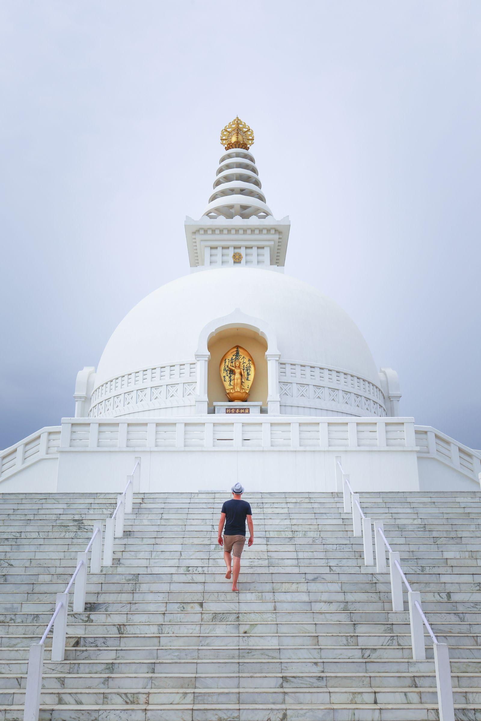Photos And Postcards From Nepal... Chitwan, Kathmandu, Bhaktapur, Panauti, Pokhara, Tansen, Palpa, Lumbini (29)