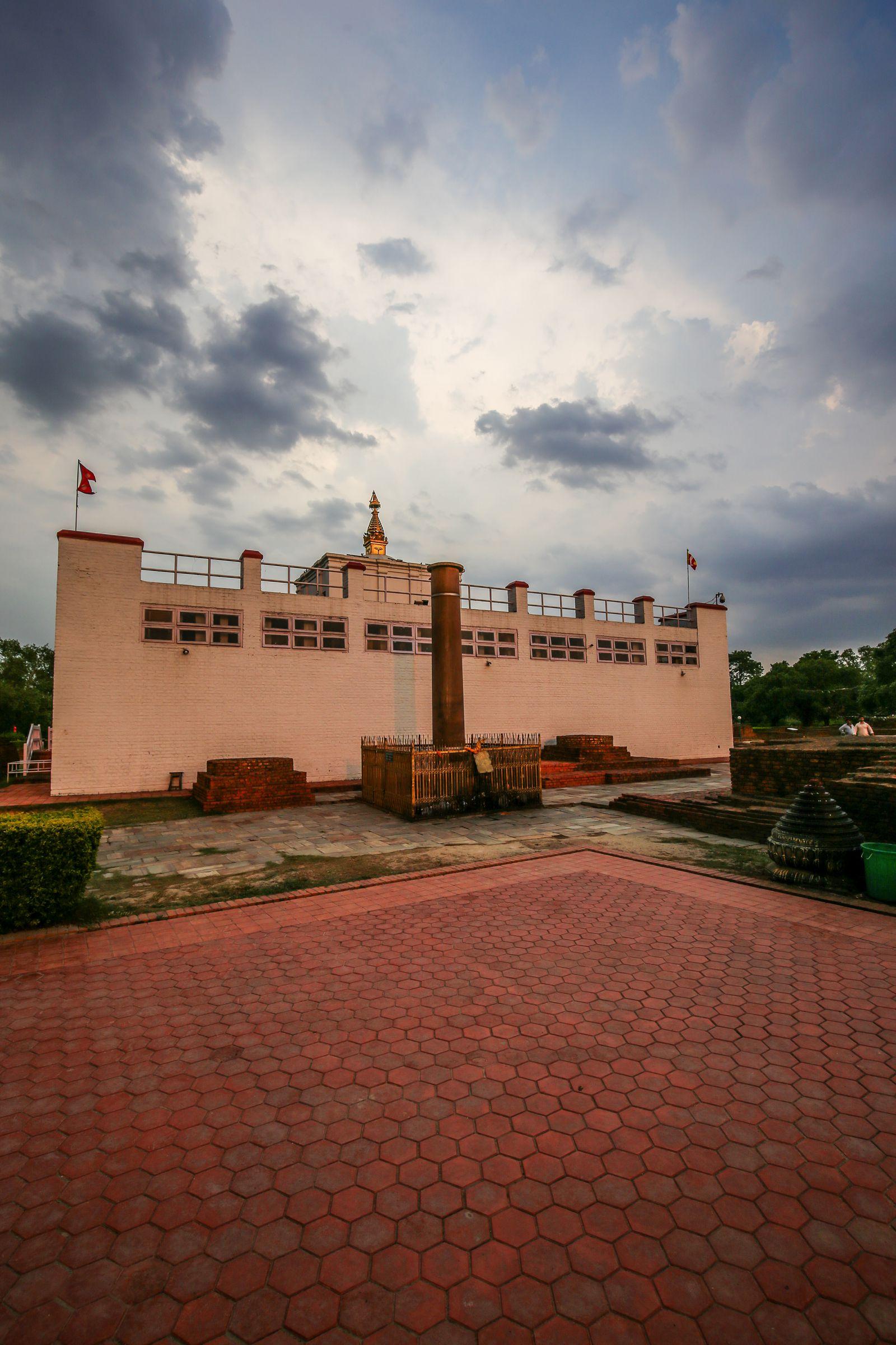 Photos And Postcards From Nepal... Chitwan, Kathmandu, Bhaktapur, Panauti, Pokhara, Tansen, Palpa, Lumbini (28)