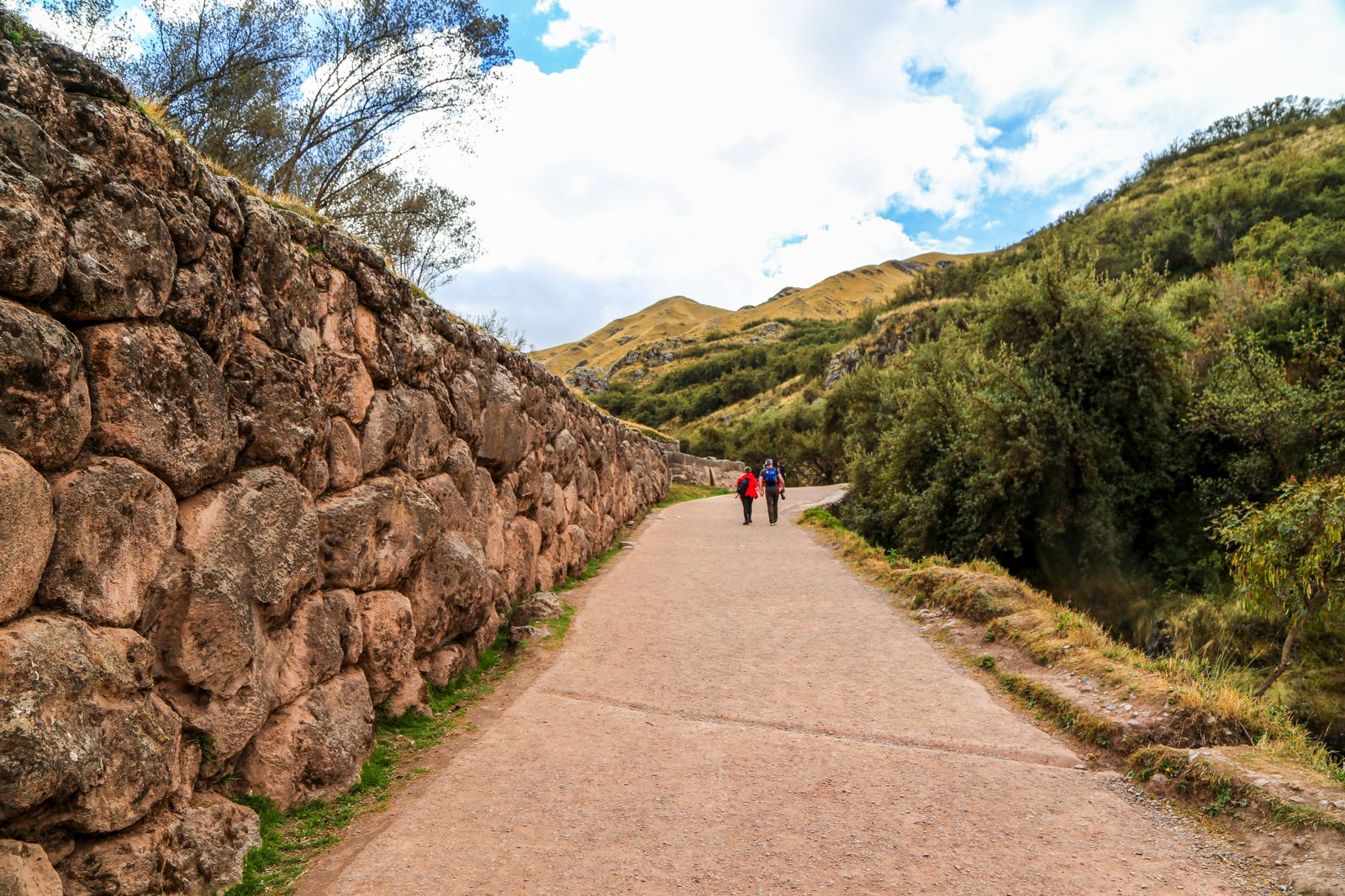 4 Amazing Ancient Inca Sights To See In Cusco And The Sacred Valley of the Incas (46)