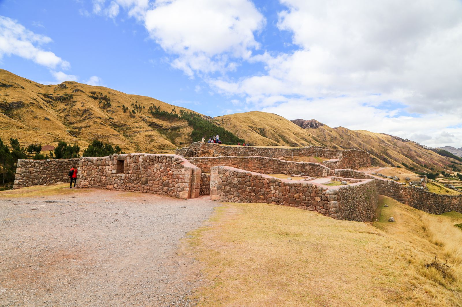 4 Amazing Ancient Inca Sights To See In Cusco And The Sacred Valley of the Incas (63)