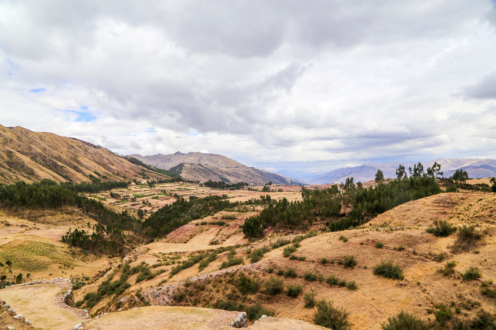 4 Amazing Ancient Inca Sights To See In Cusco And The Sacred Valley of the Incas (66)