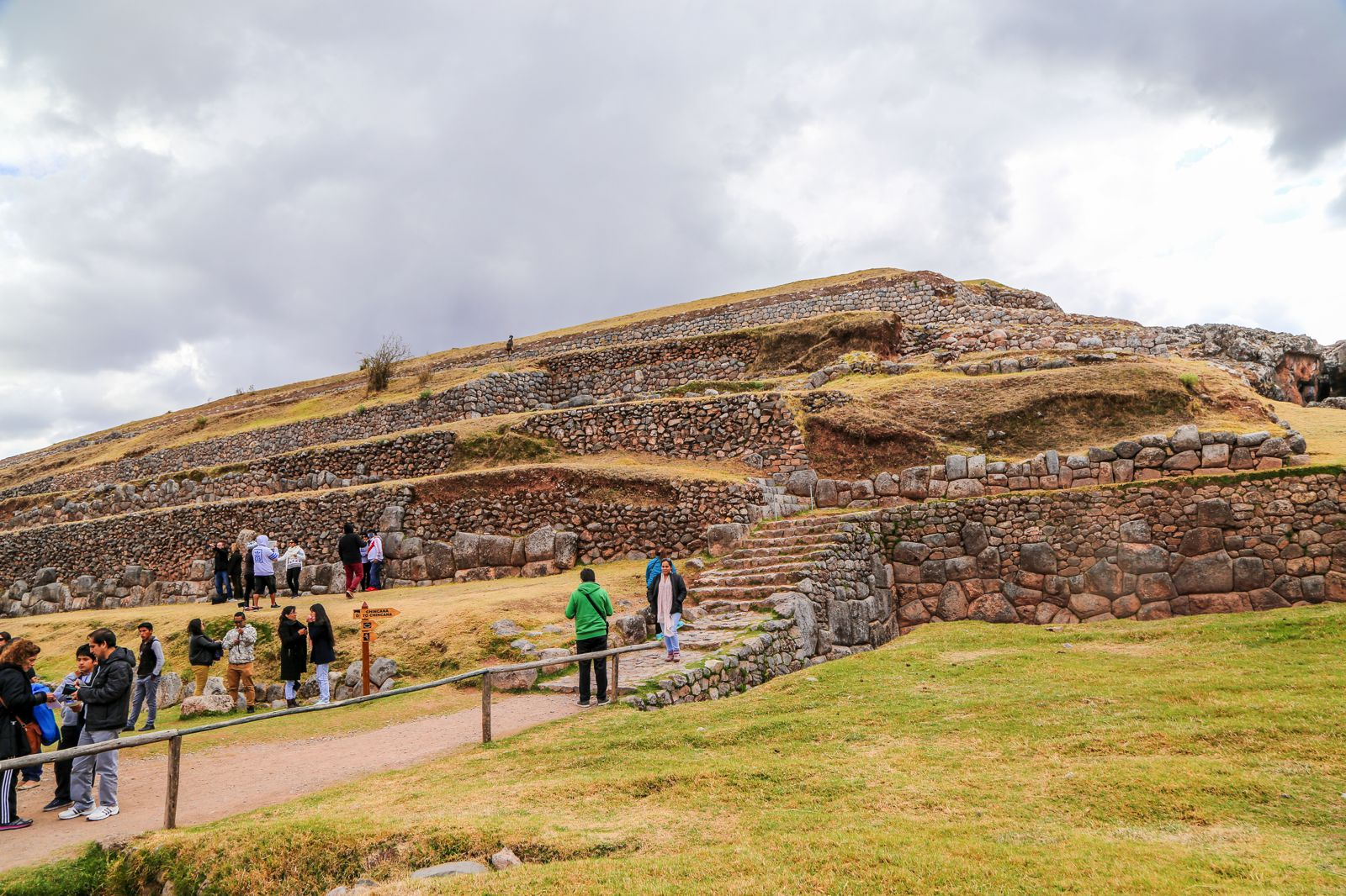 4 Amazing Ancient Inca Sights To See In Cusco And The Sacred Valley of the Incas (83)