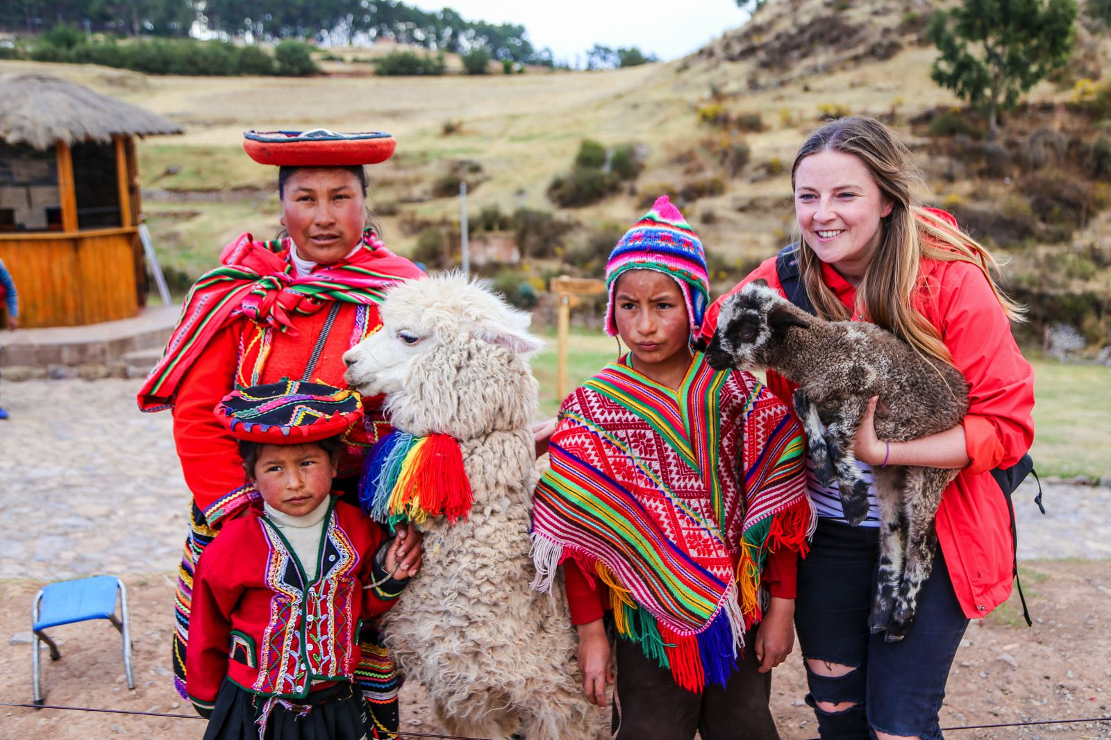 4 Amazing Ancient Inca Sights To See In Cusco And The Sacred Valley of the Incas (85)