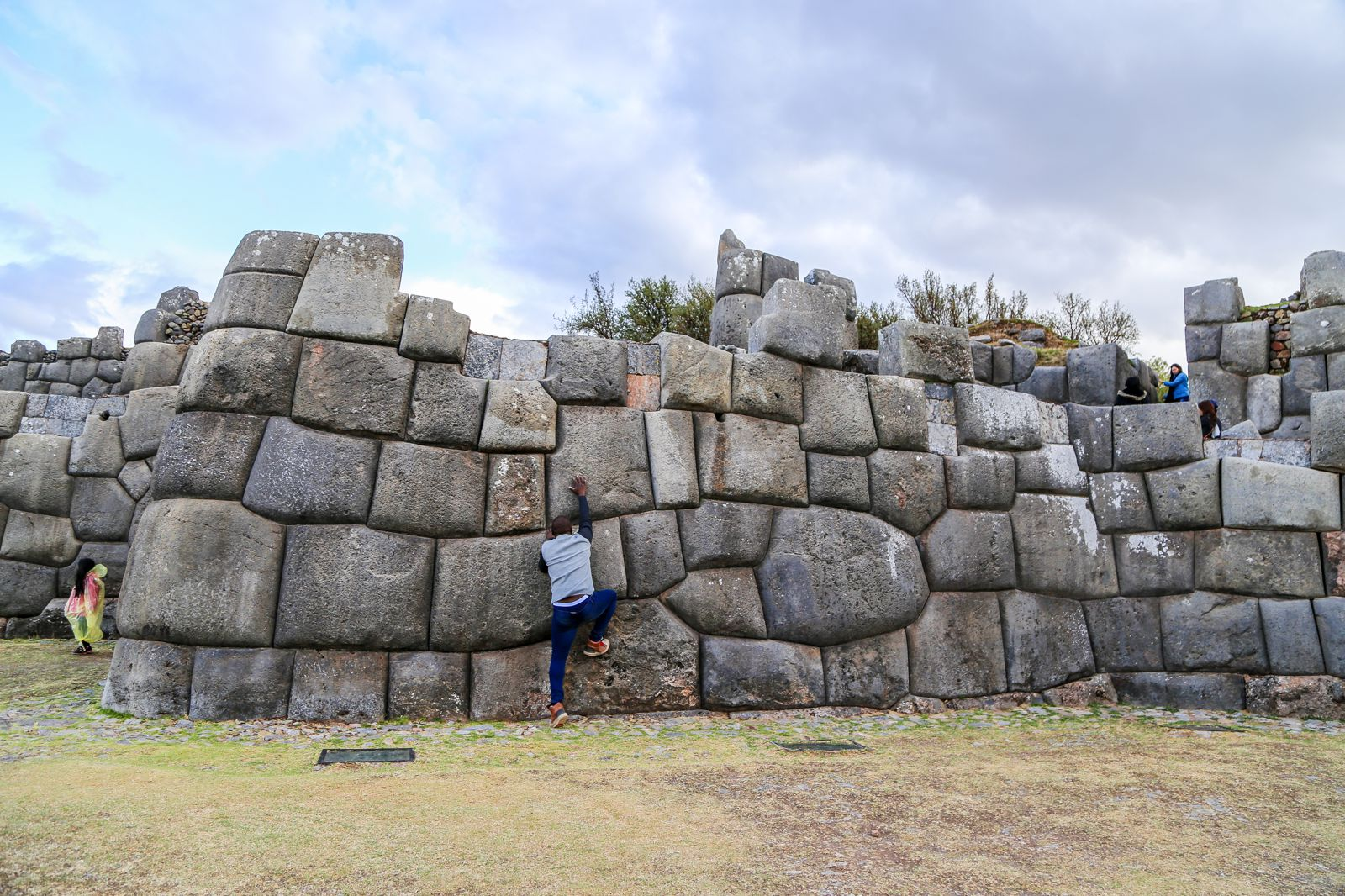 4 Amazing Ancient Inca Sights To See In Cusco And The Sacred Valley of the Incas (104)