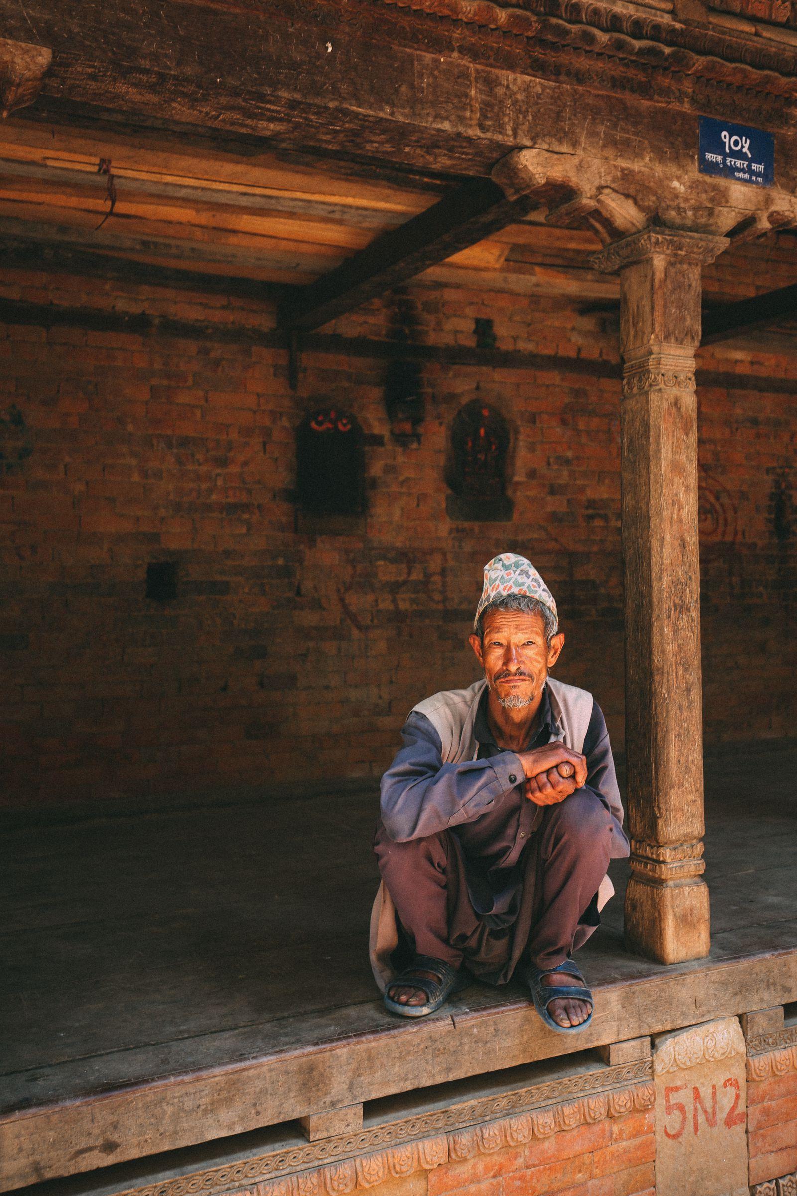 write about tansen nepal