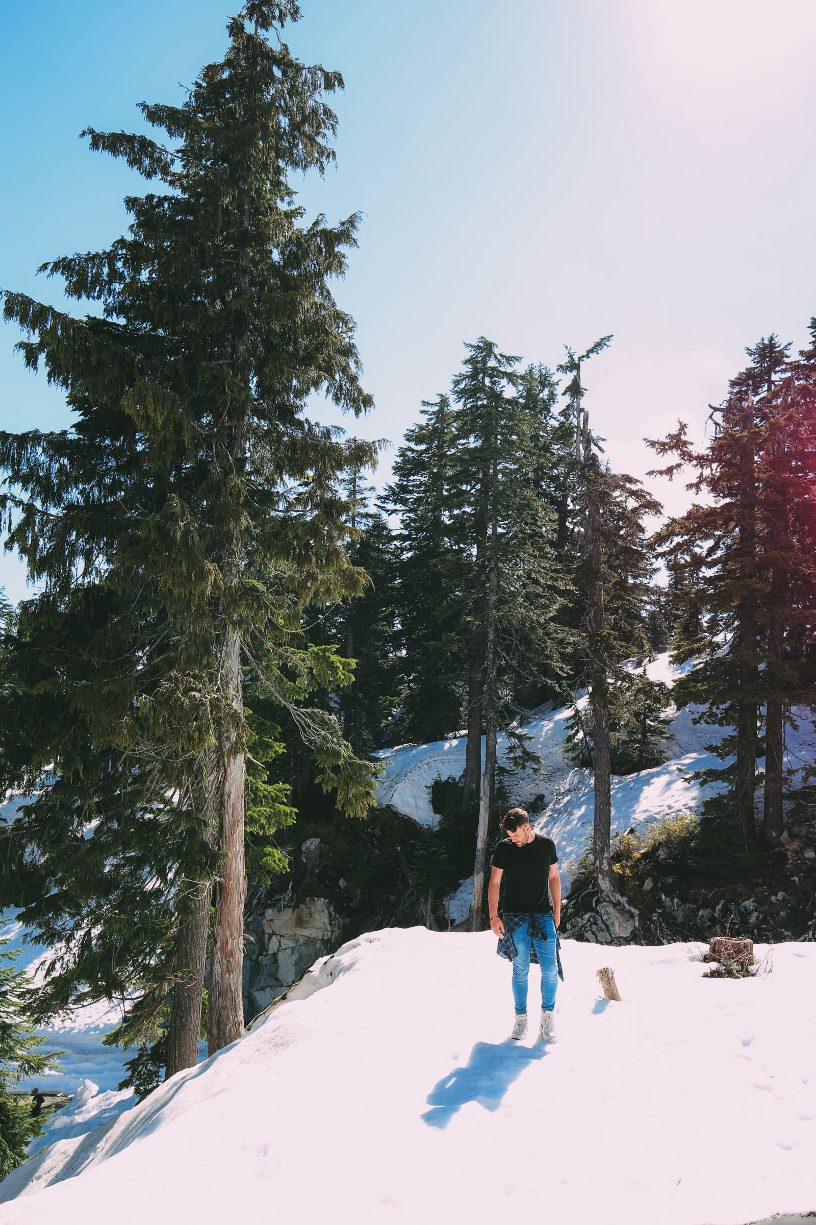 Photos And Postcards From Vancouver, Whistler, Squamish And The Sunshine Coast... In British Columbia, Canada (10)