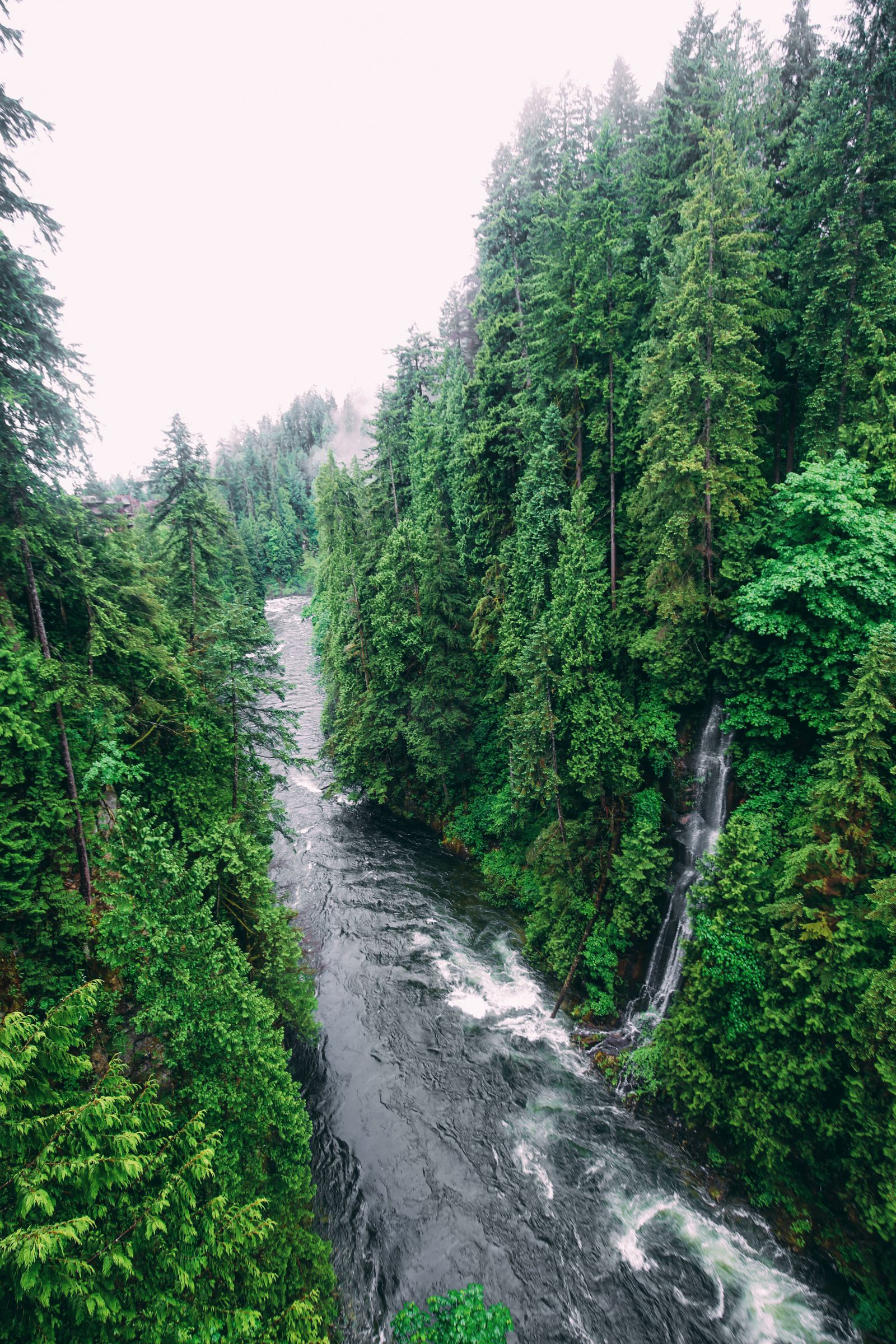 Photos And Postcards From Vancouver, Whistler, Squamish And The Sunshine Coast... In British Columbia, Canada (1)