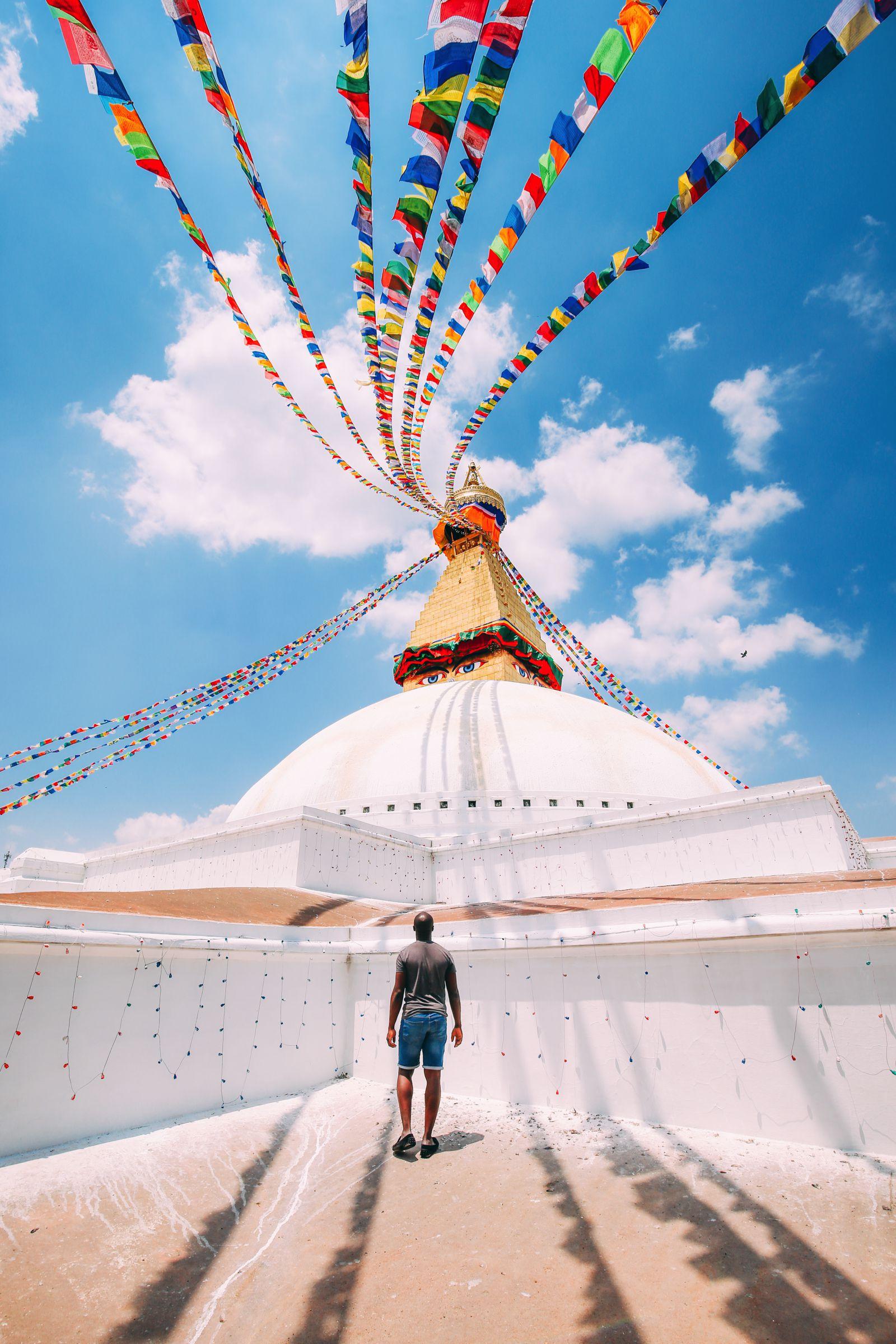 Photos And Postcards From Nepal... Chitwan, Kathmandu, Bhaktapur, Panauti, Pokhara, Tansen, Palpa, Lumbini (26)