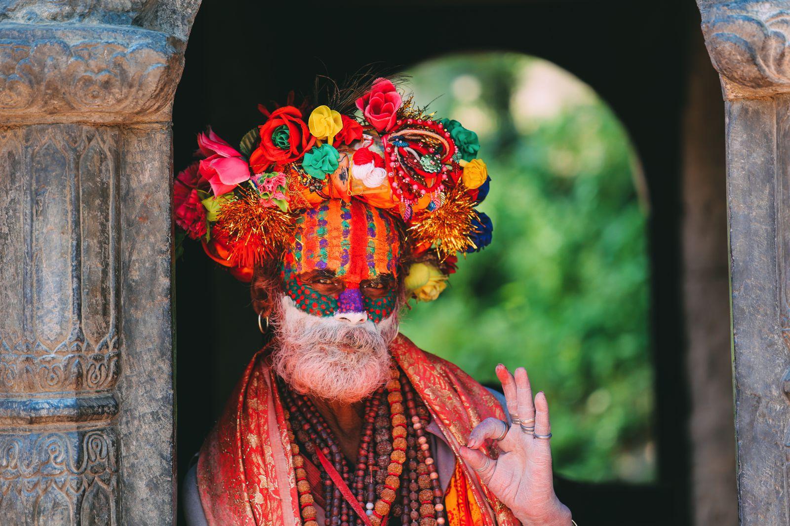 Photos And Postcards From Nepal... Chitwan, Kathmandu, Bhaktapur, Panauti, Pokhara, Tansen, Palpa, Lumbini (30)