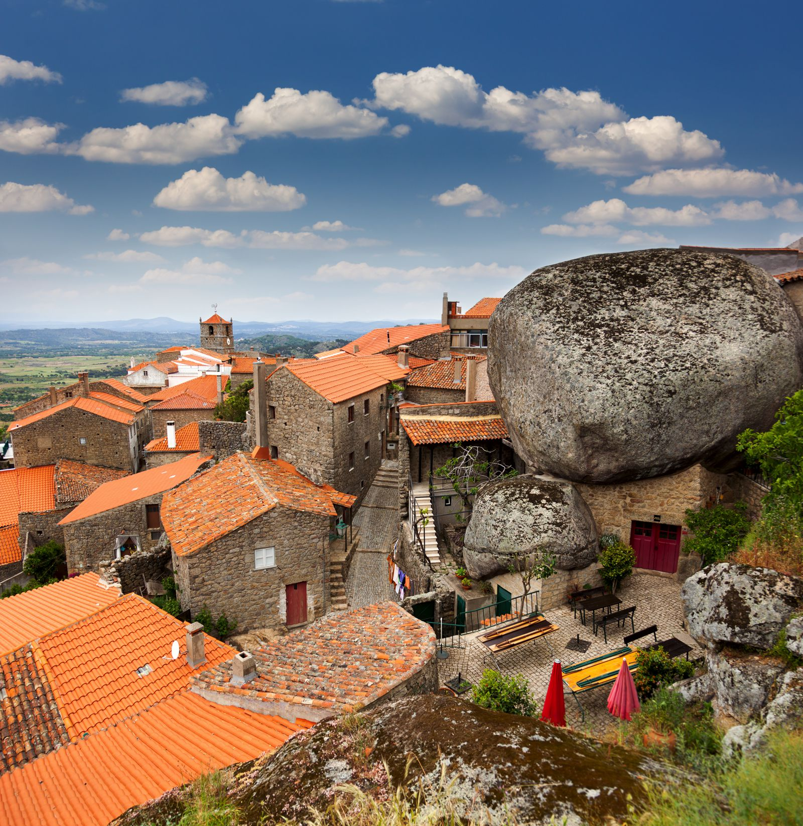 Best Places Travel Portugal: 15 Stunning Places You Have To See In Portugal