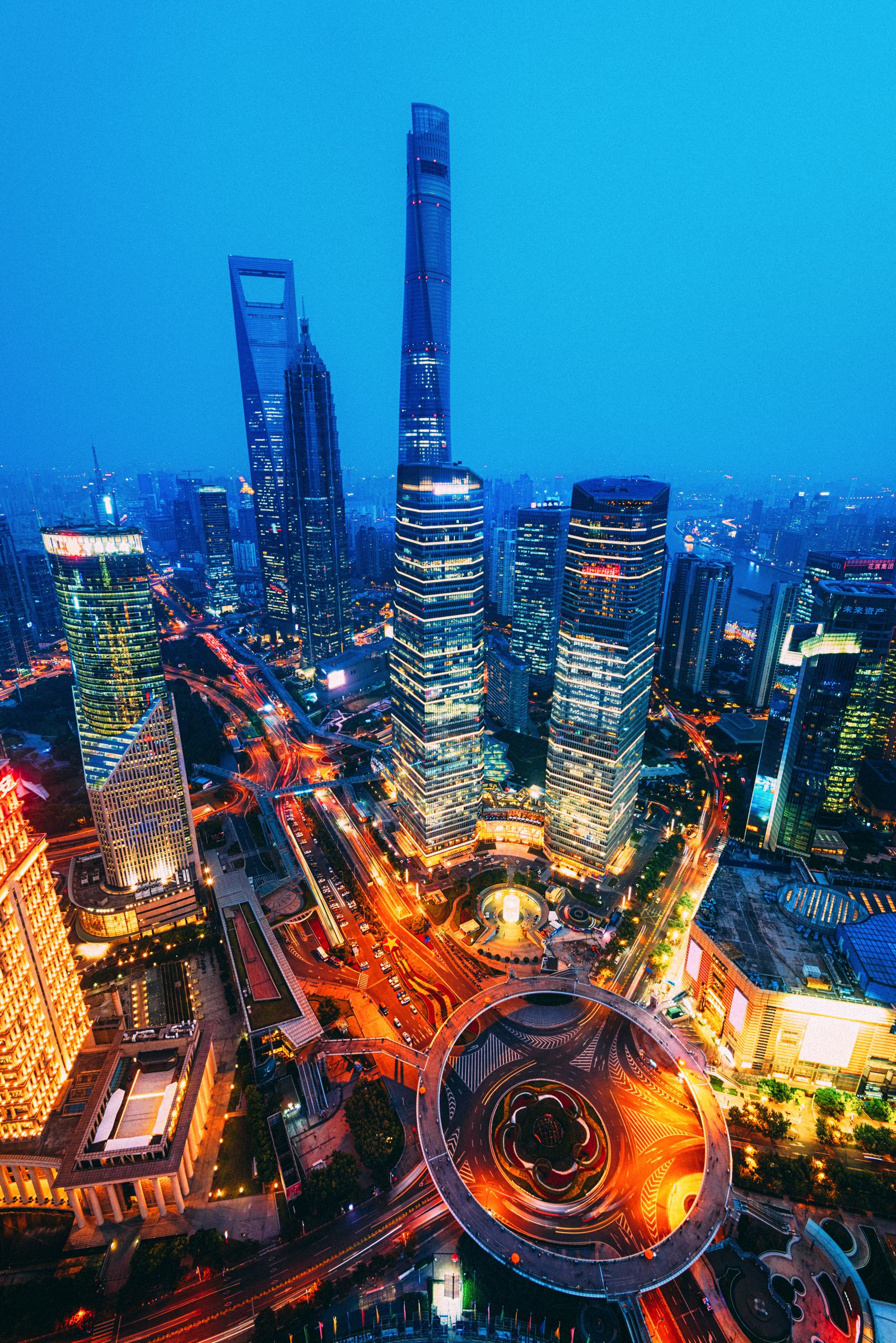 15 Amazing Things To See And Do In Shanghai, China (11)