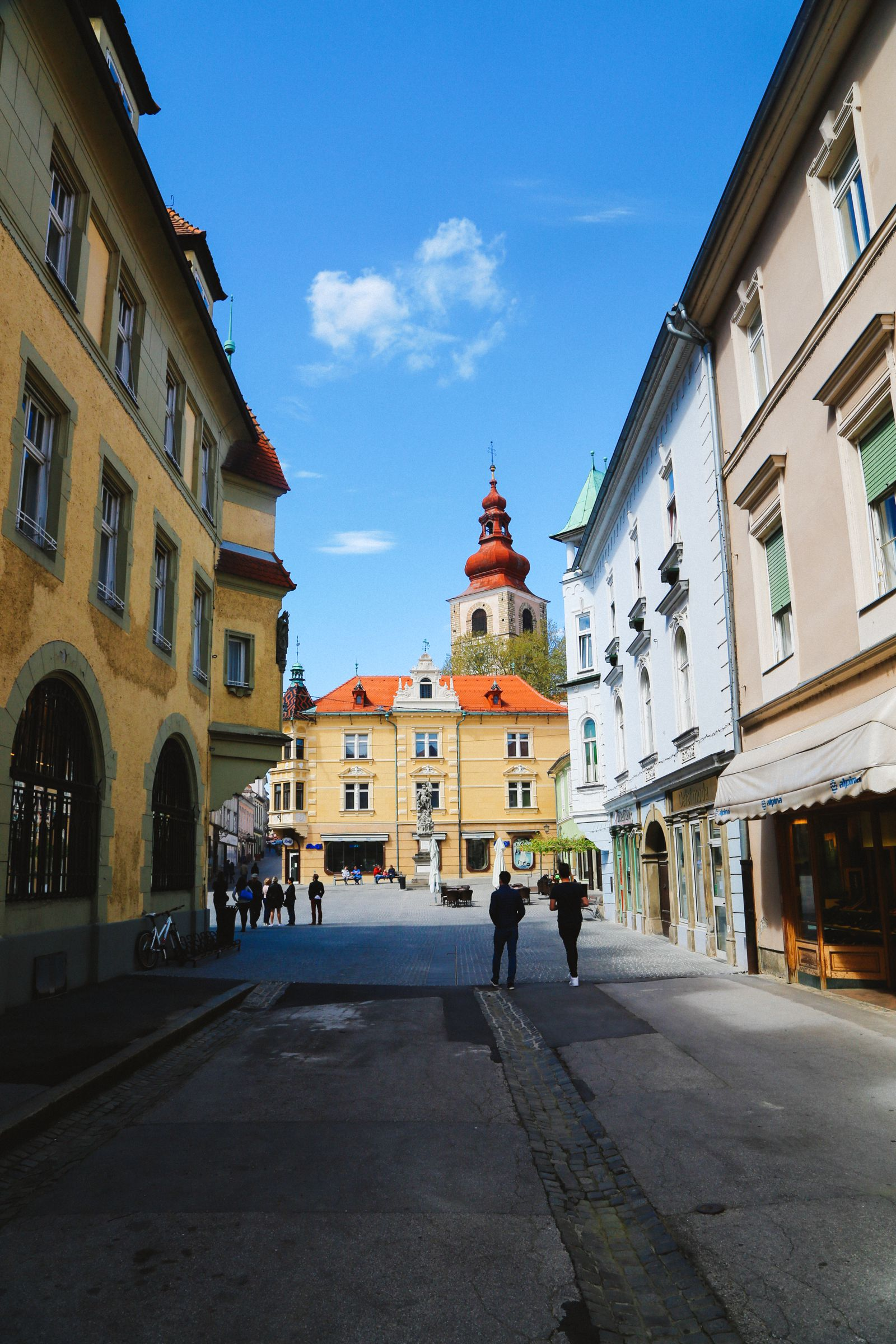 The Oldest And Most Beautiful Town In Slovenia – Ptuj (29)