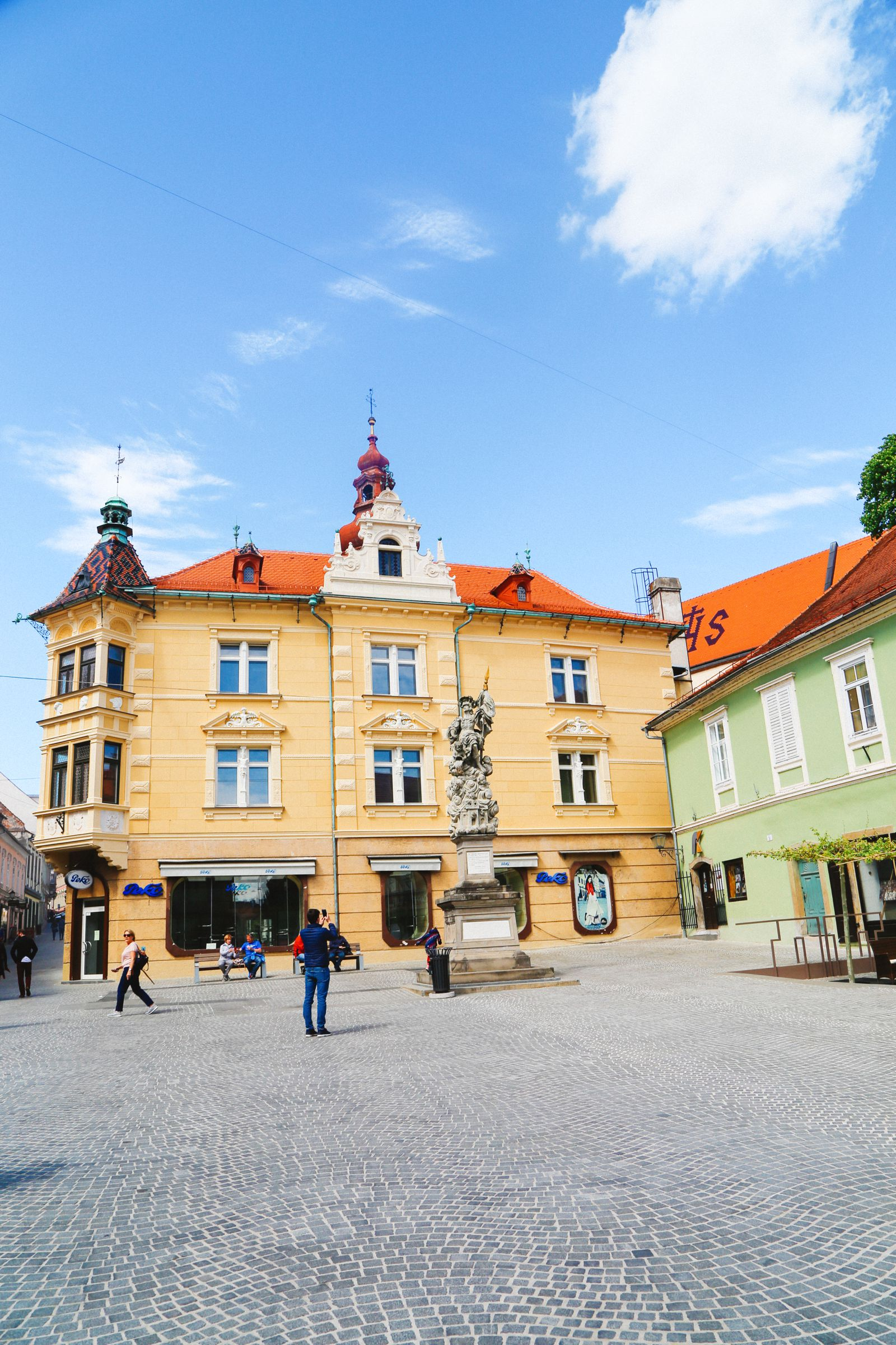 The Oldest And Most Beautiful Town In Slovenia – Ptuj (31)