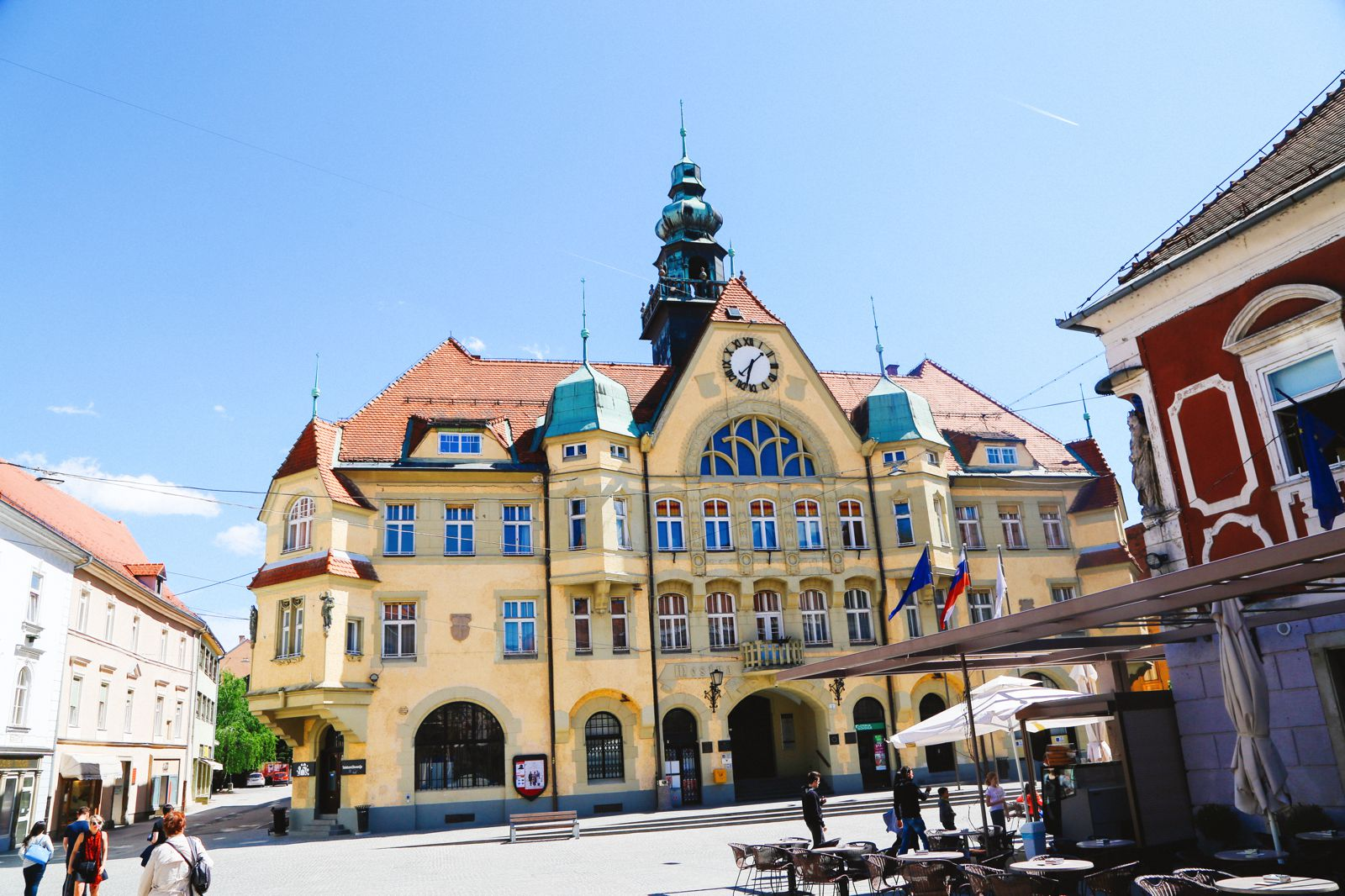 The Oldest And Most Beautiful Town In Slovenia – Ptuj (63)
