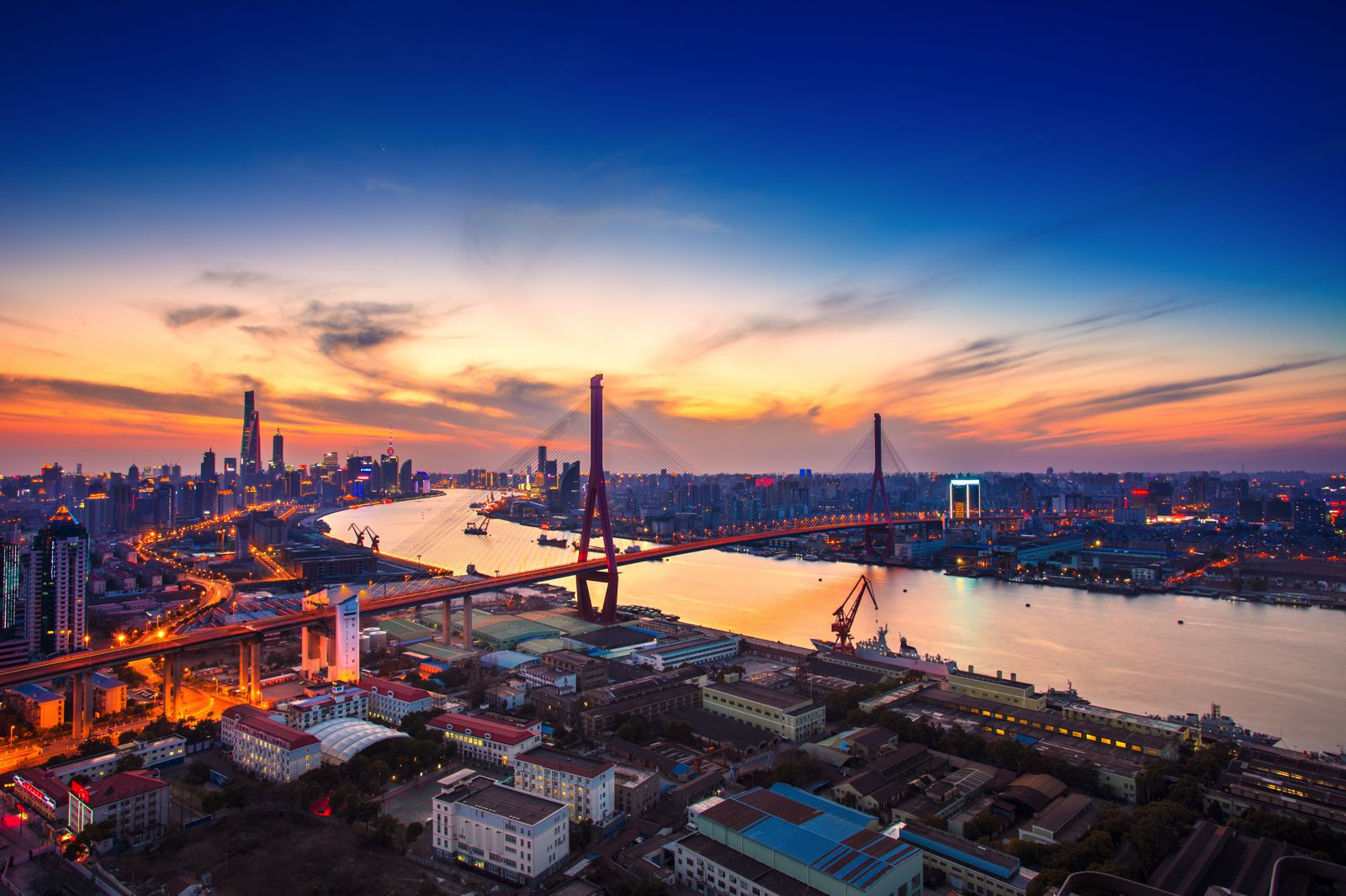 15 Amazing Things To See And Do In Shanghai, China (3)