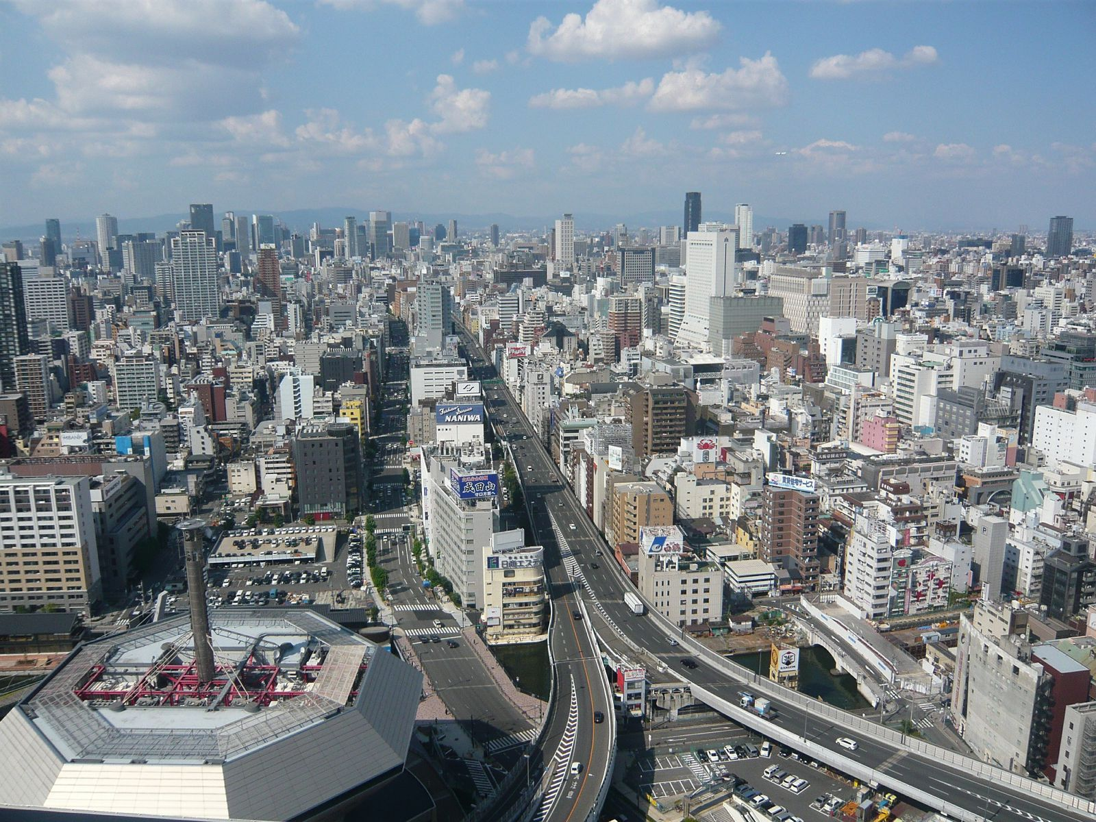 11 Things To Do On A First Time Visit To Osaka, Japan (17)