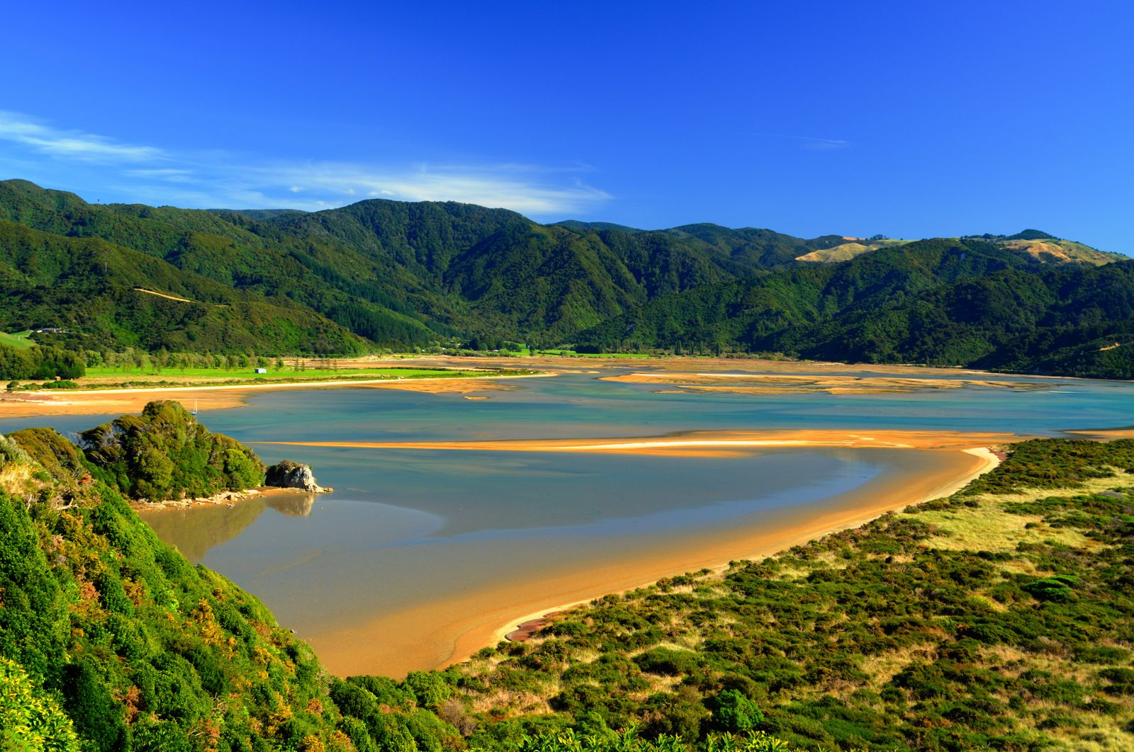 10 Absolutely Beautiful Hiking Trails You Have To Do In New Zealand (11)