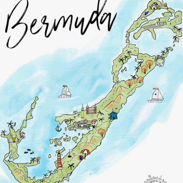 11 Things You Have To See and Do When Visiting Bermuda (13)