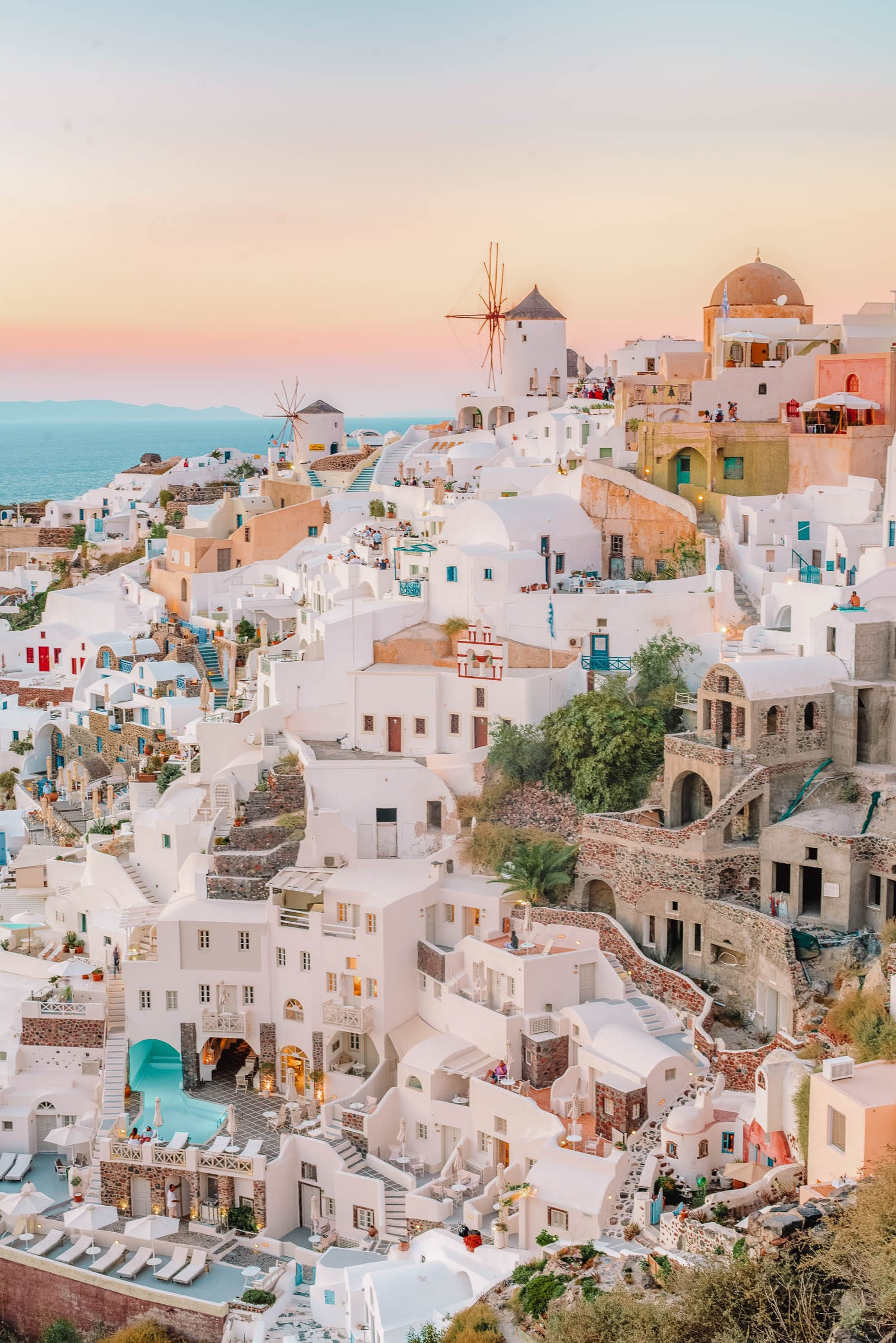 20 Best Things To Do In Santorini, Greece   Hand Luggage Only ...