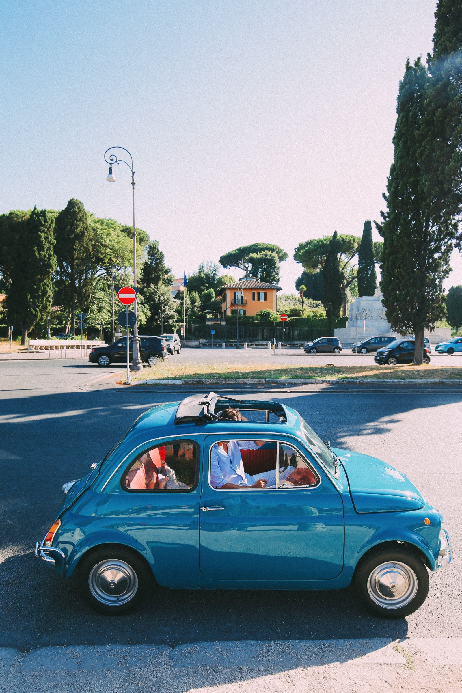 The Complete Weekend Guide On Things To See And Do In Rome (32)