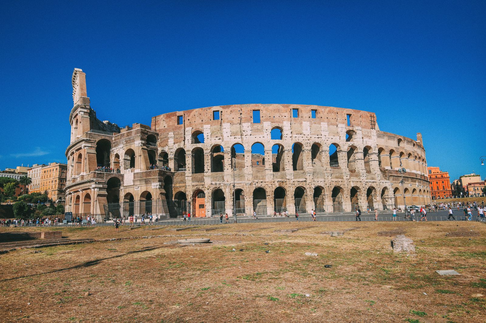 The Complete Weekend Guide On Things To See And Do In Rome (25)