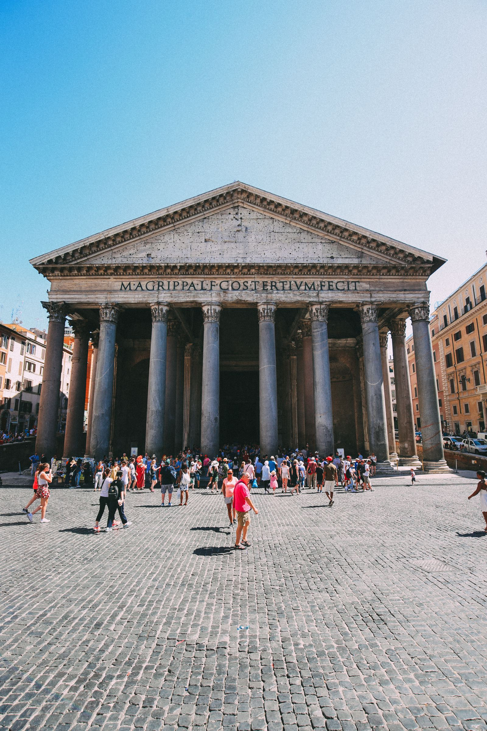 The Complete Weekend Guide On Things To See And Do In Rome (28)