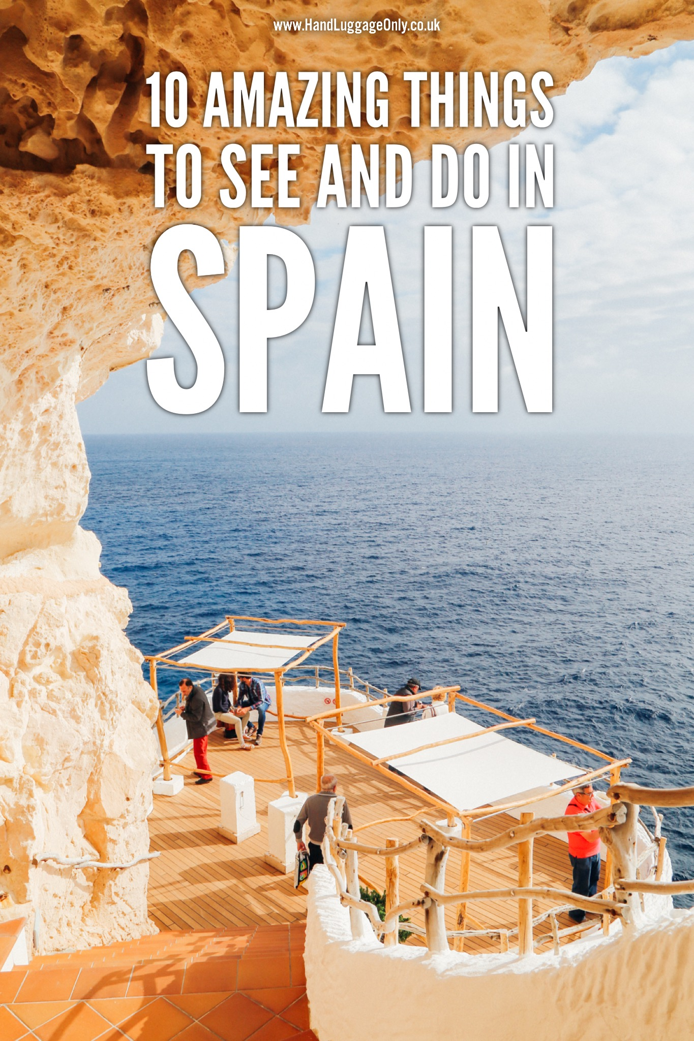 10 Amazing Things To See And Do In Spain