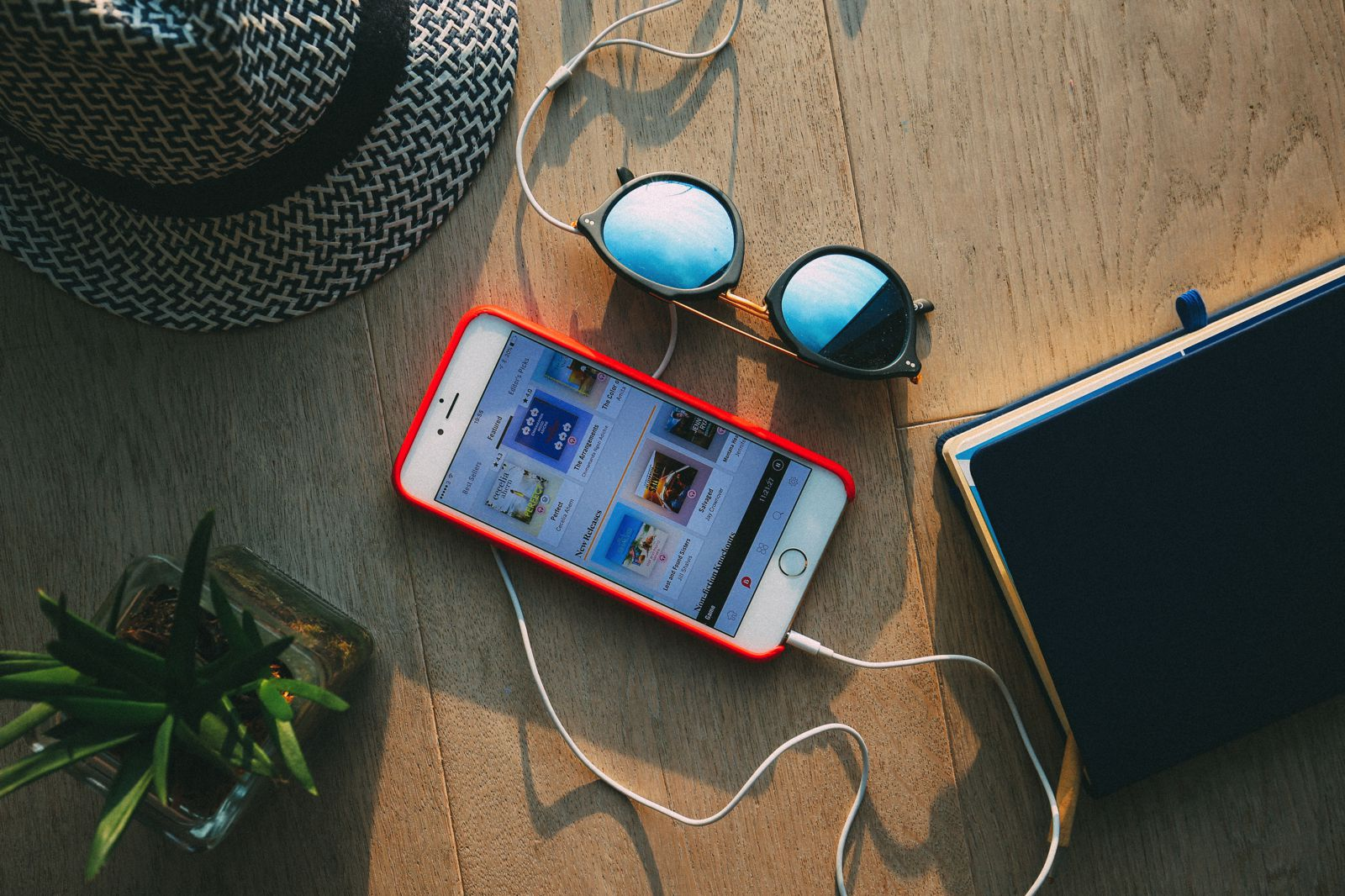 BookBeat For AudioBooks - This Is The Perfect Travel Companion! (20)