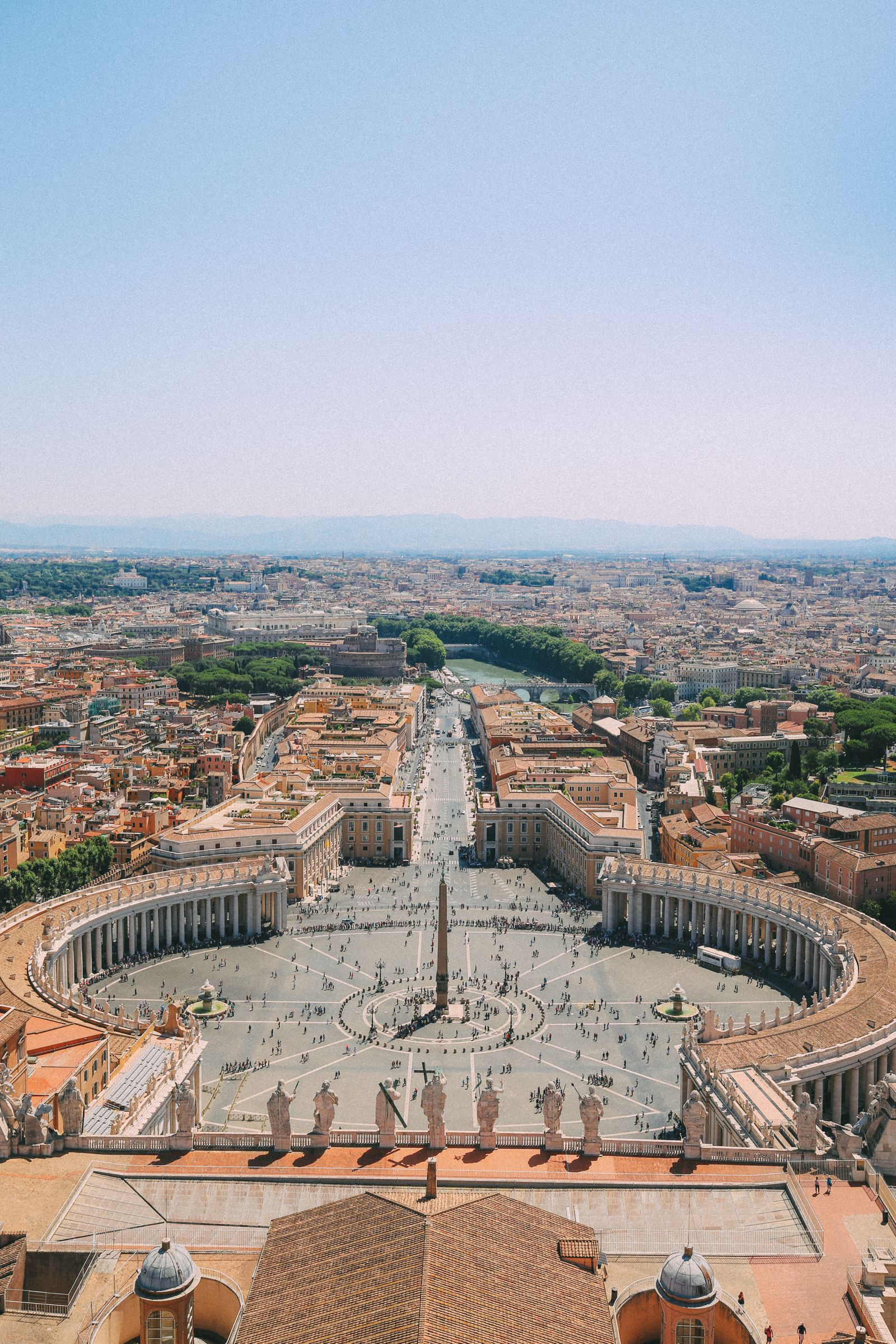 The Complete Weekend Guide On Things To See And Do In Rome (17)