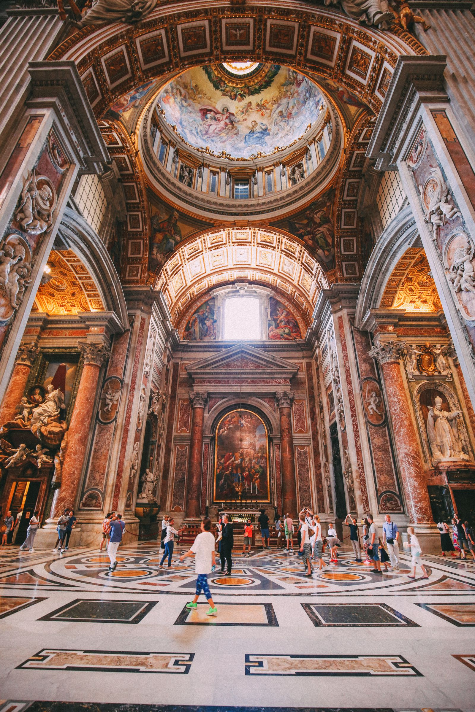 The Complete Weekend Guide On Things To See And Do In Rome (23)
