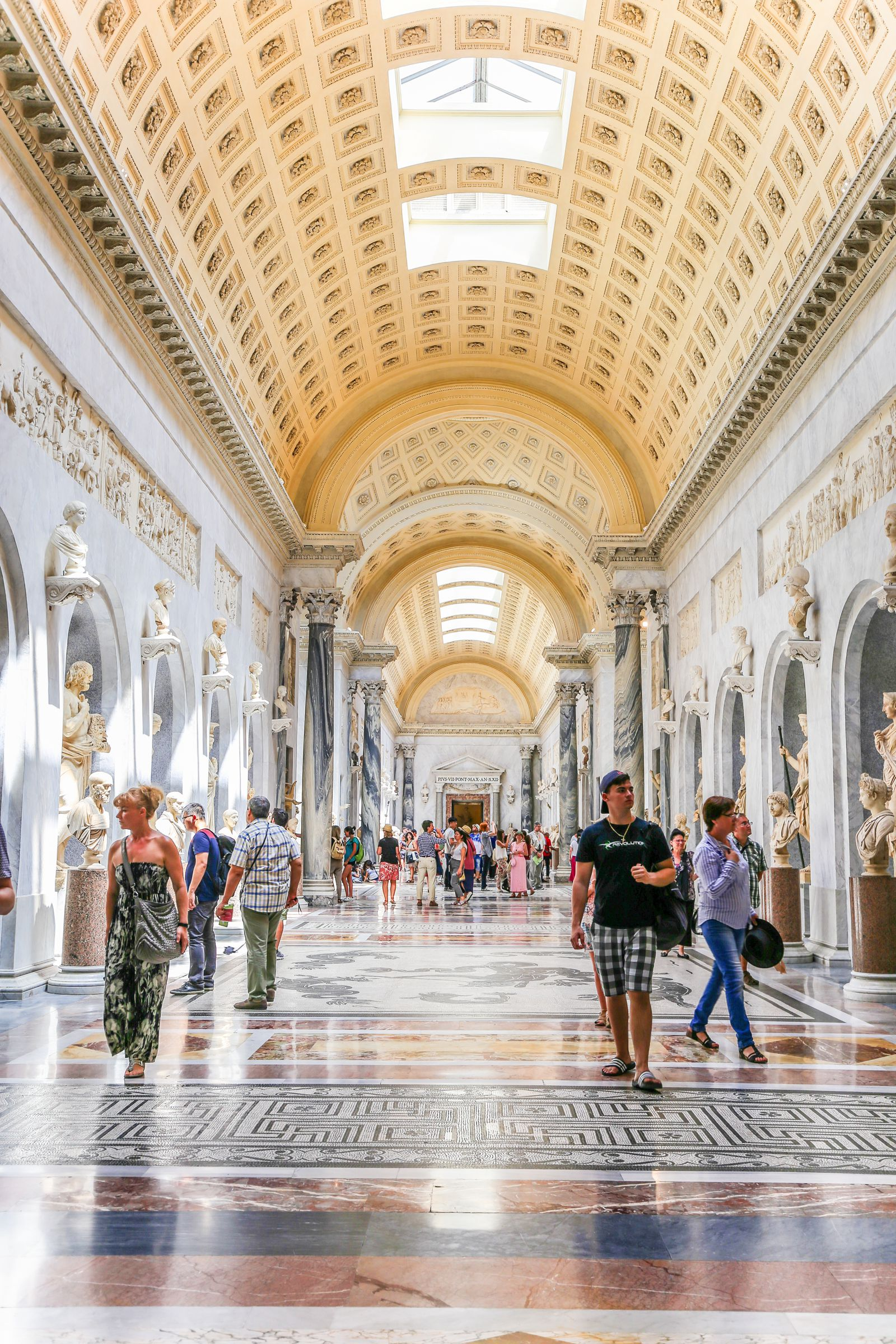 The Complete Weekend Guide On Things To See And Do In Rome (6)