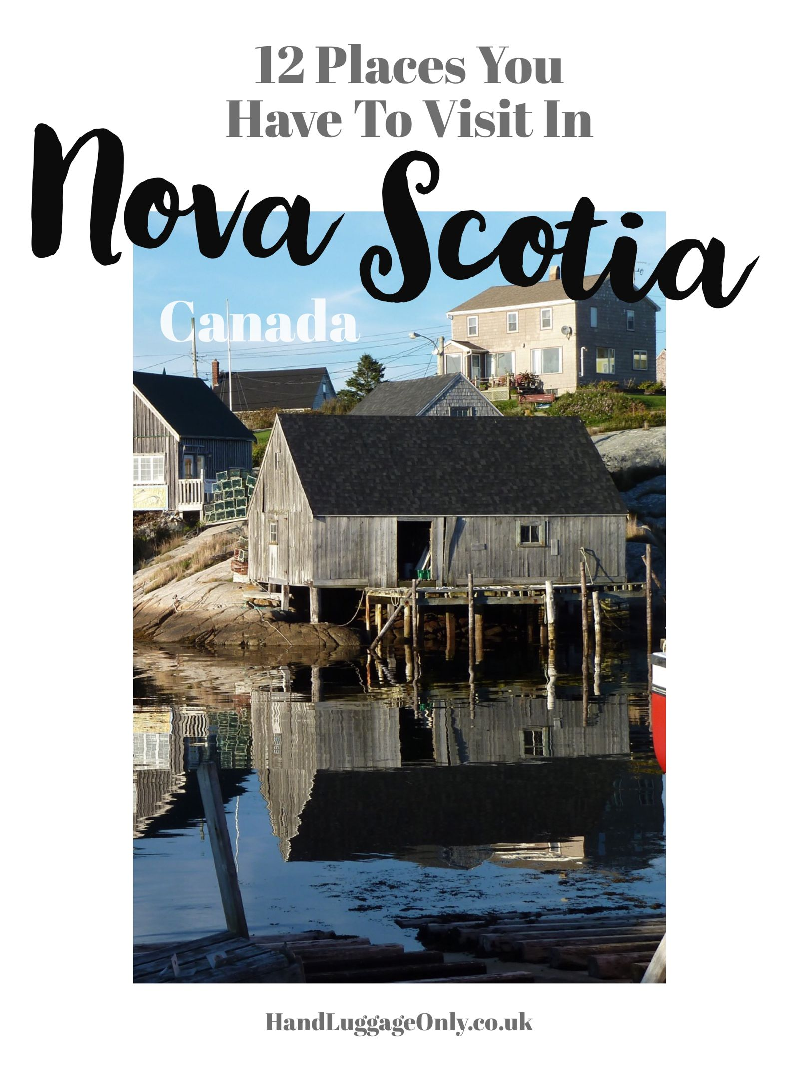 12 Amazing Things To See And Do In Nova Scotia, Canada (19)