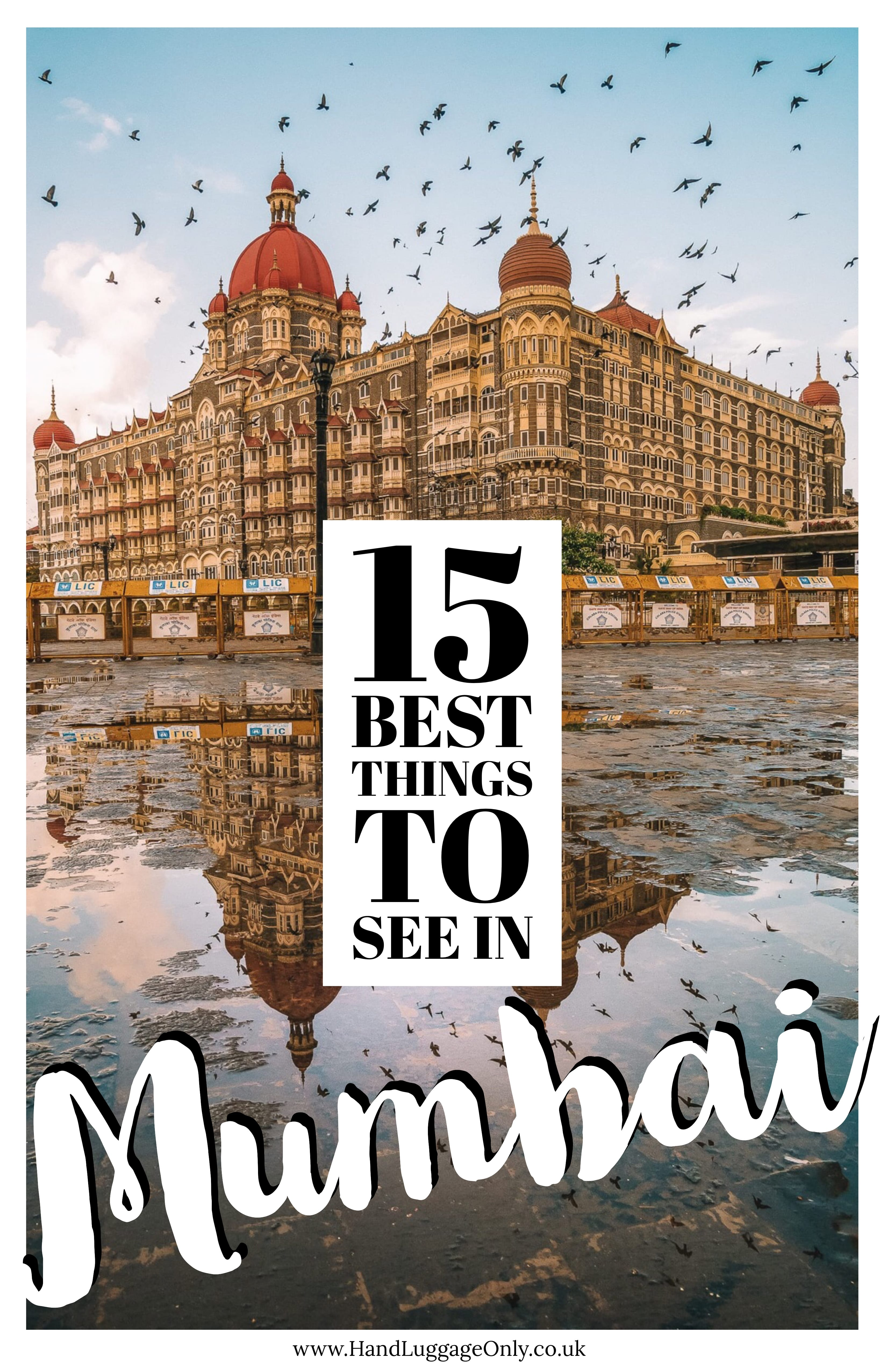 15 Best Things To Do In Mumbai, India (1)