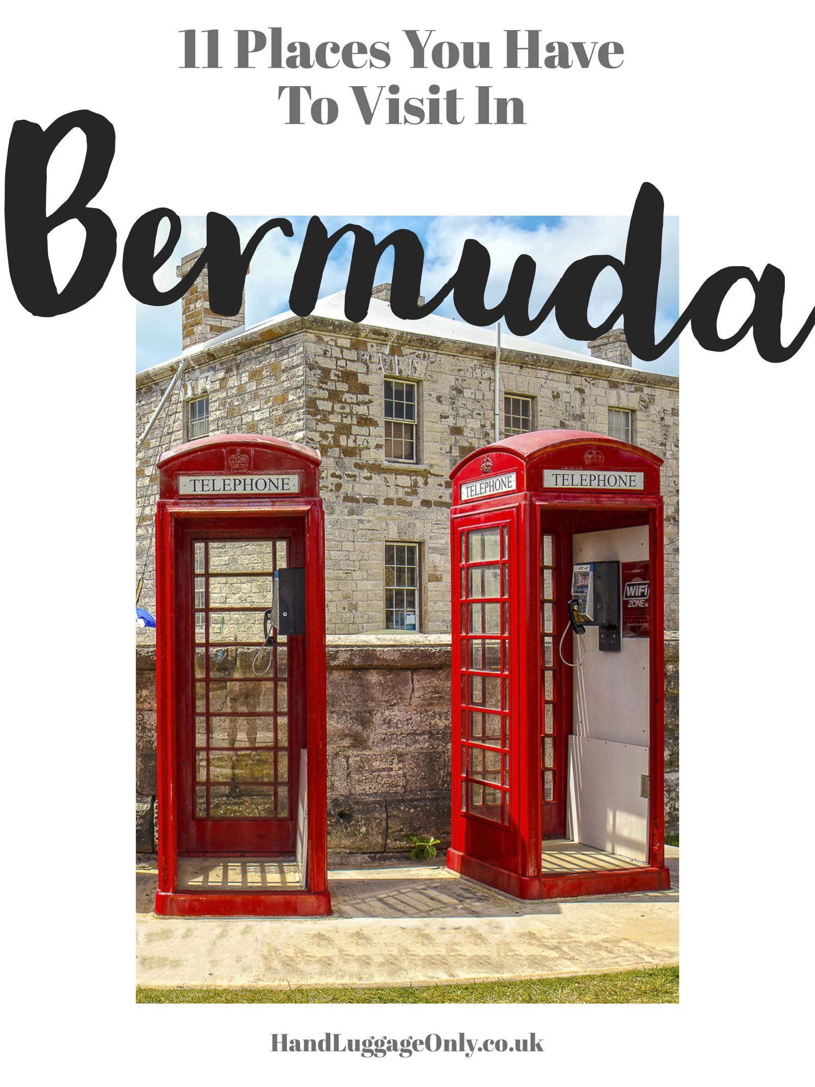 11 Things You Have To See and Do When Visiting Bermuda (14)