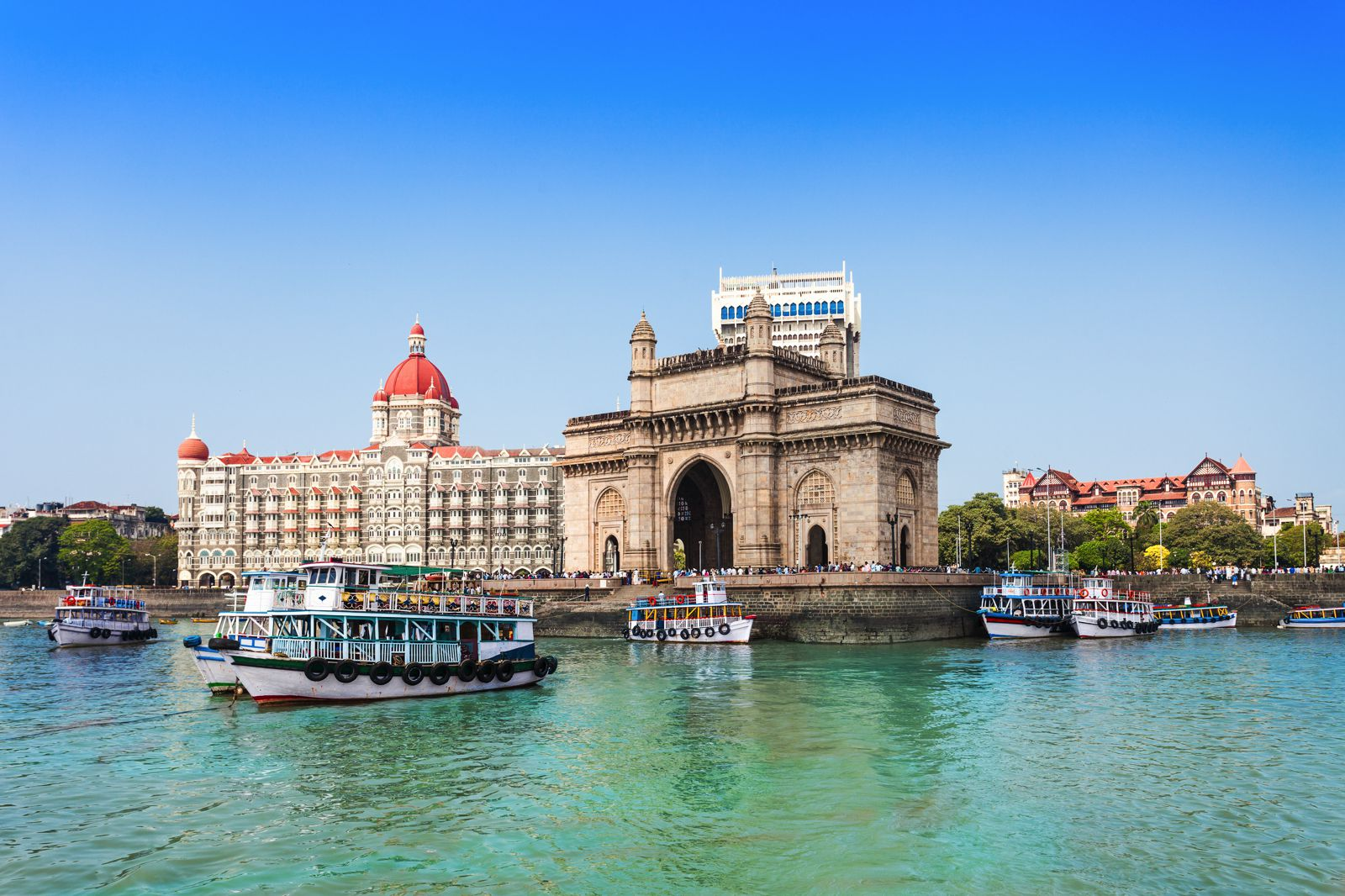 15 Impressive Things To See And Do In Mumbai, India (17)