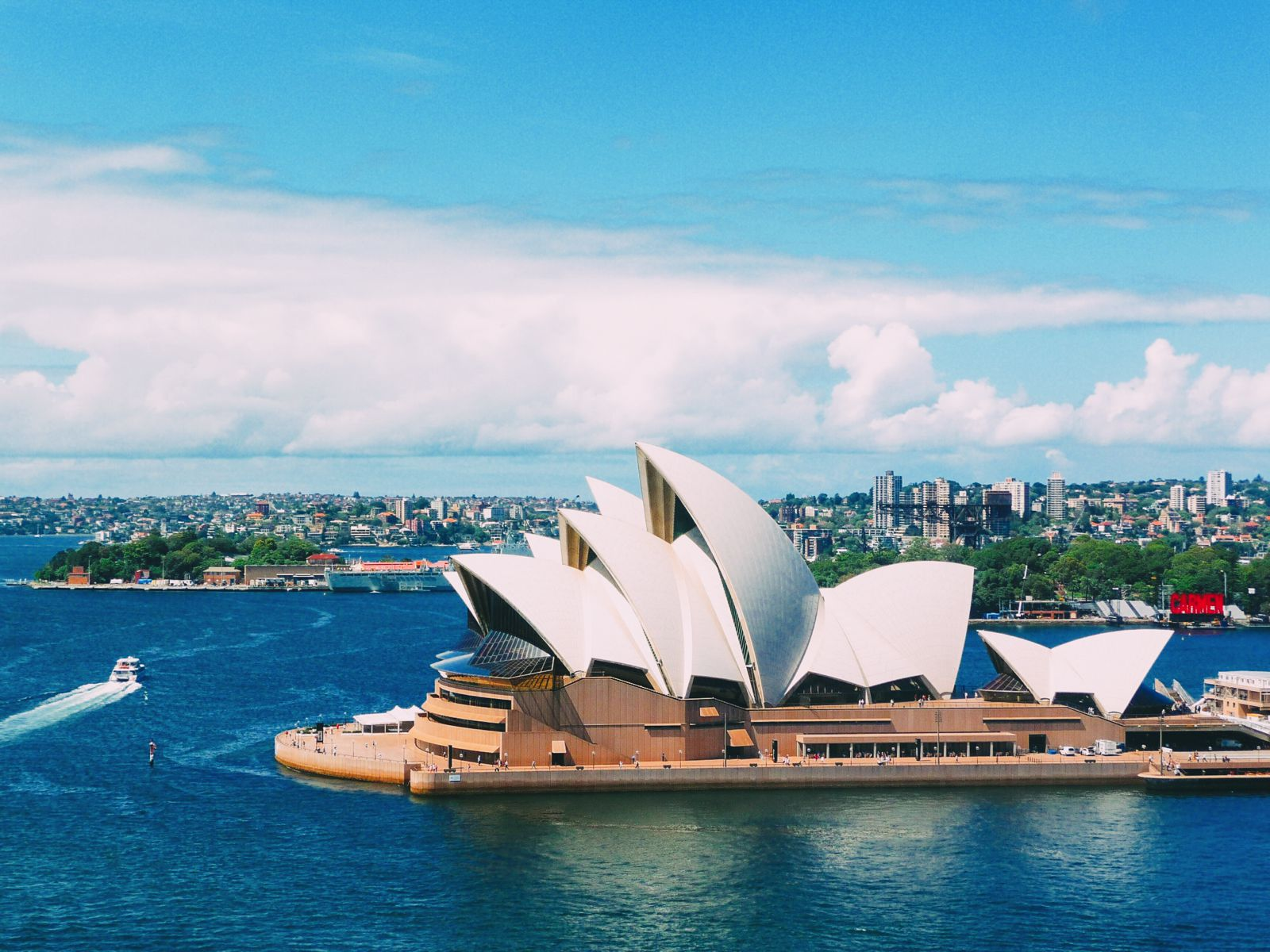 The 10 Places To Get The Best Views In Sydney, Australia (8)