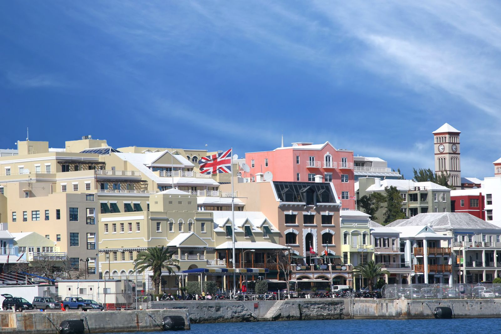 11 Things You Have To See and Do When Visiting Bermuda (2)