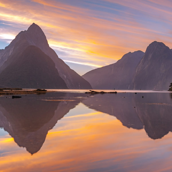 10 Absolutely Beautiful Hiking Trails You Have To Do In New Zealand