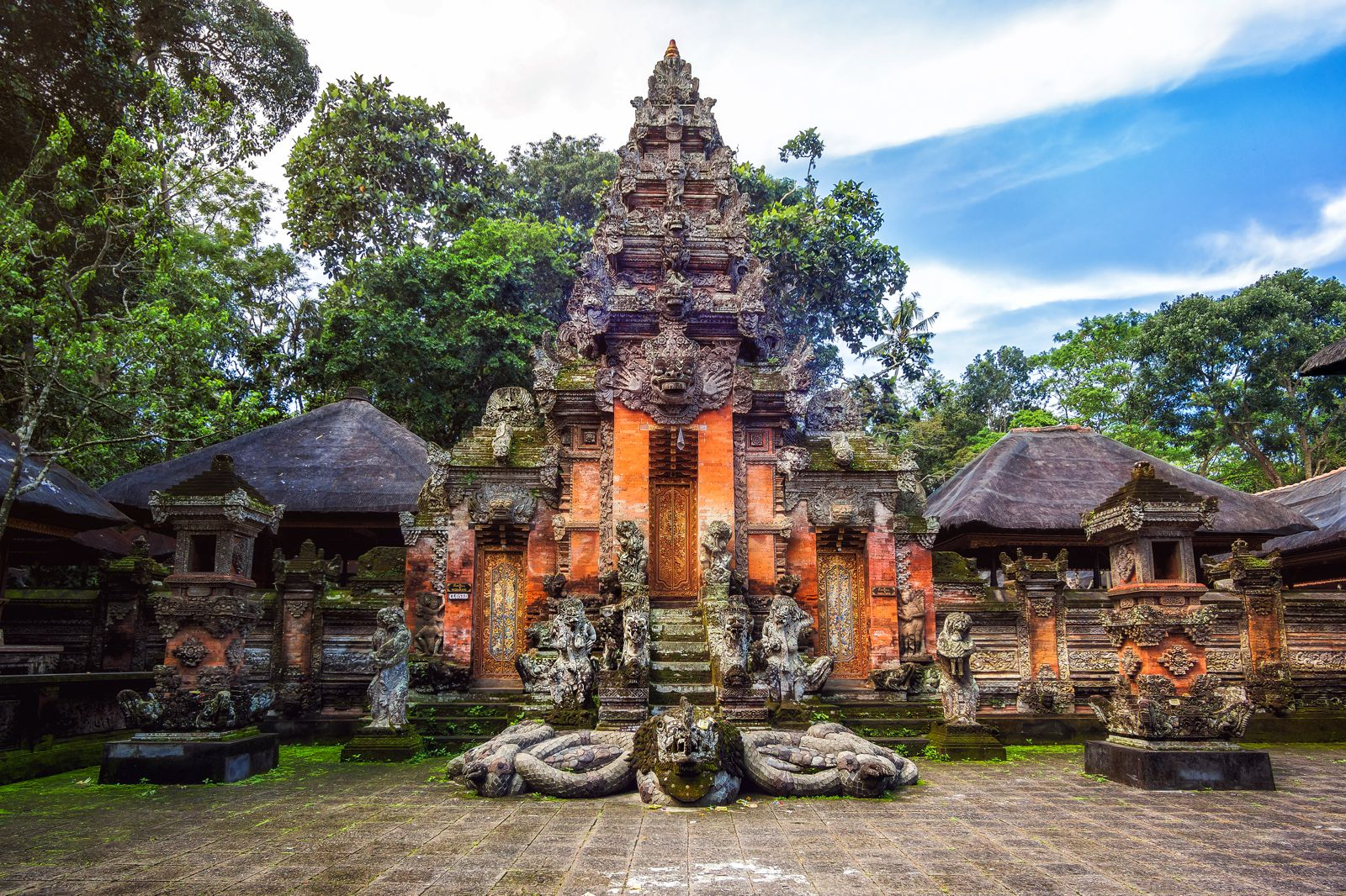 Complete Guide Of Things To See in Bali Guide (24)