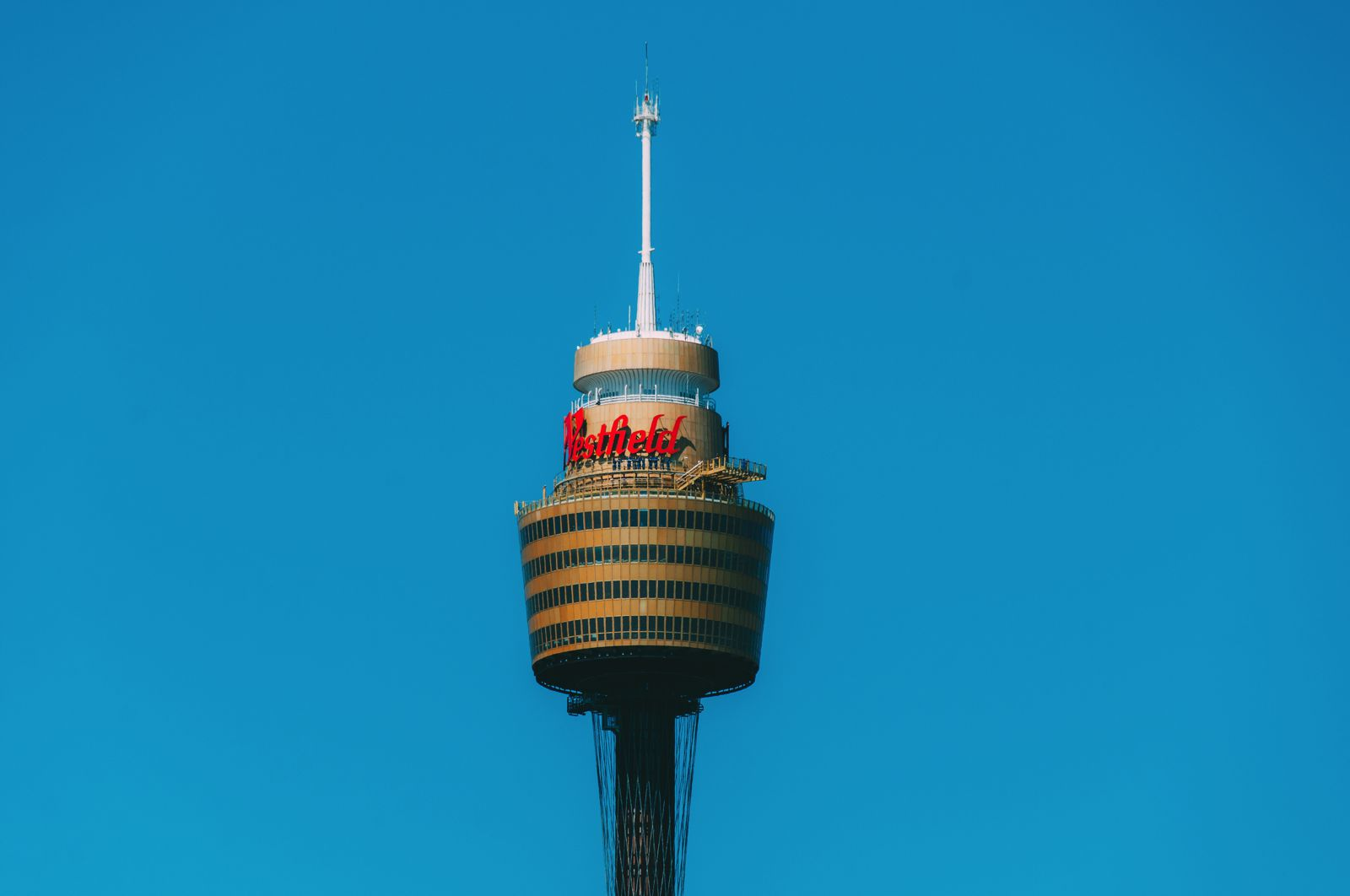 The 10 Places To Get The Best Views In Sydney, Australia (5)
