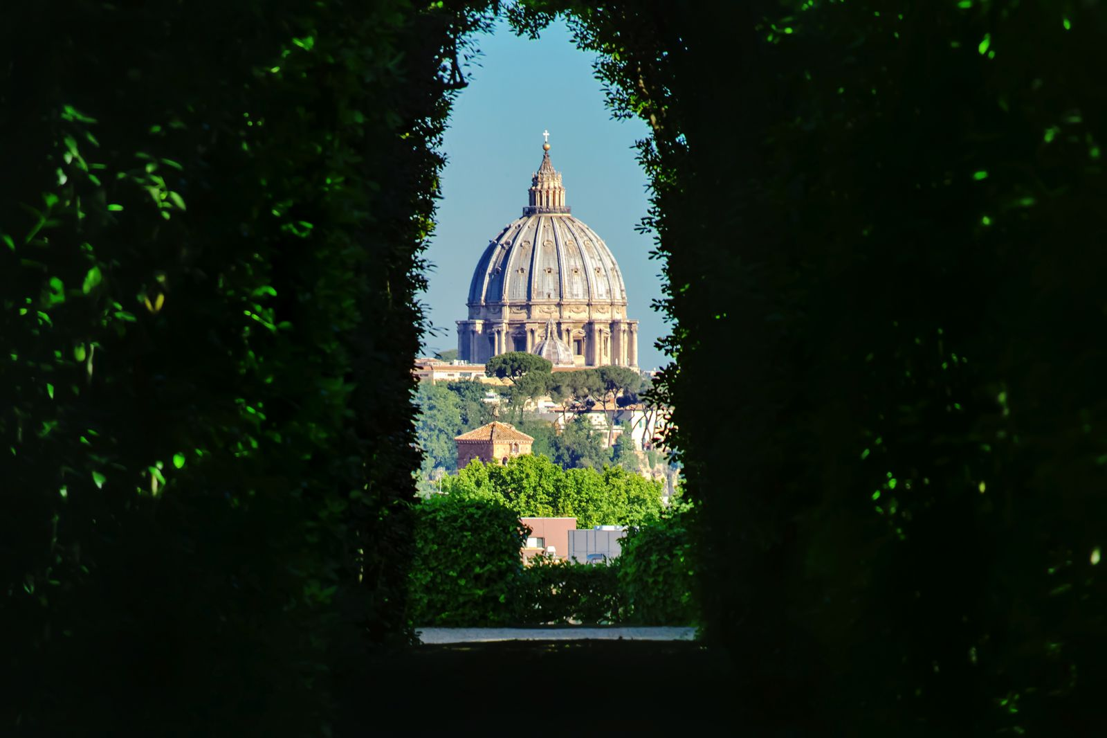 The Complete Weekend Guide On Things To See And Do In Rome (1)