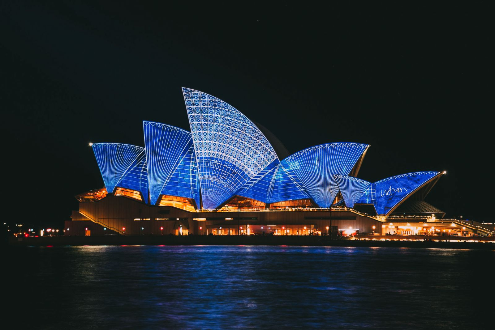 The 10 Places To Get The Best Views In Sydney, Australia (2)