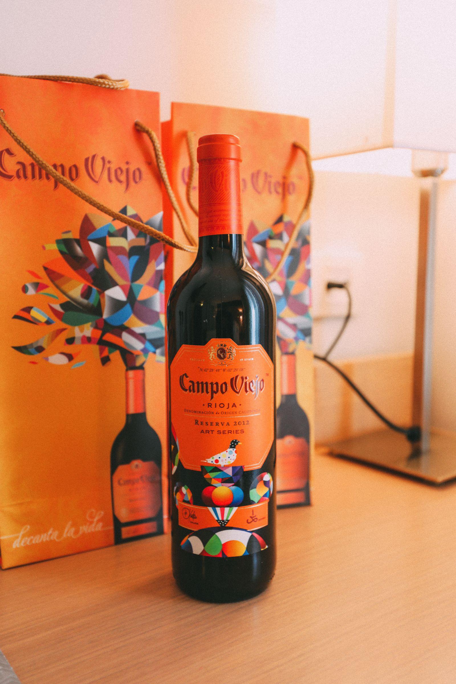 An Evening In Logrono, La Rioja - Spain's Beautiful Wine Region! (2)