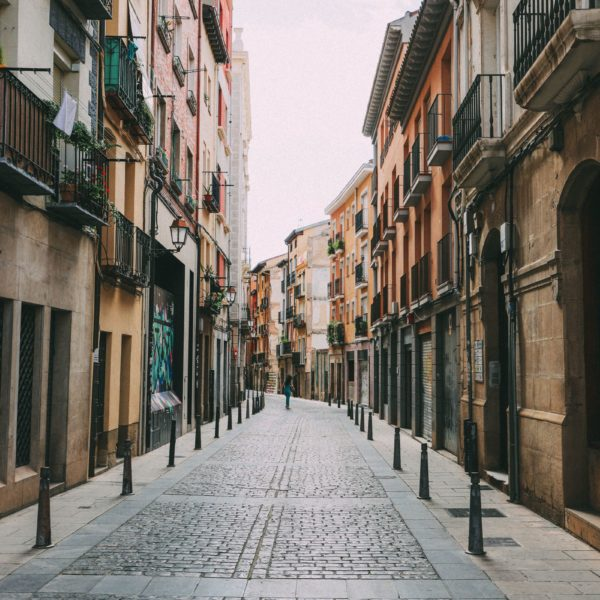 An Evening In Logrono, La Rioja - Spain's Beautiful Wine Region! (16)