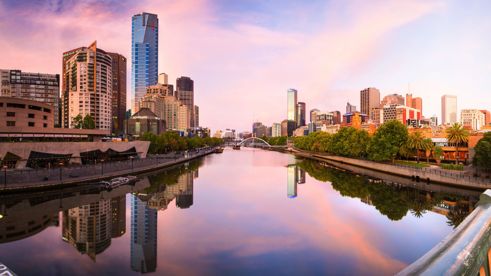 10 Fantastic Sights You Have To See in Melbourne, Australia (13)