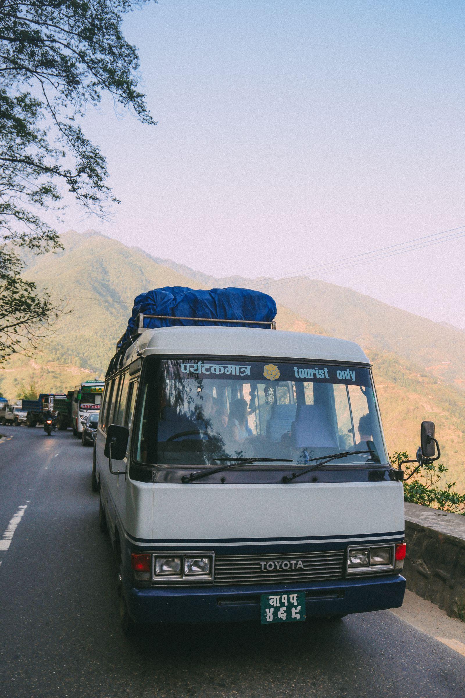 Arrival in Kathmandu, Nepal (26)