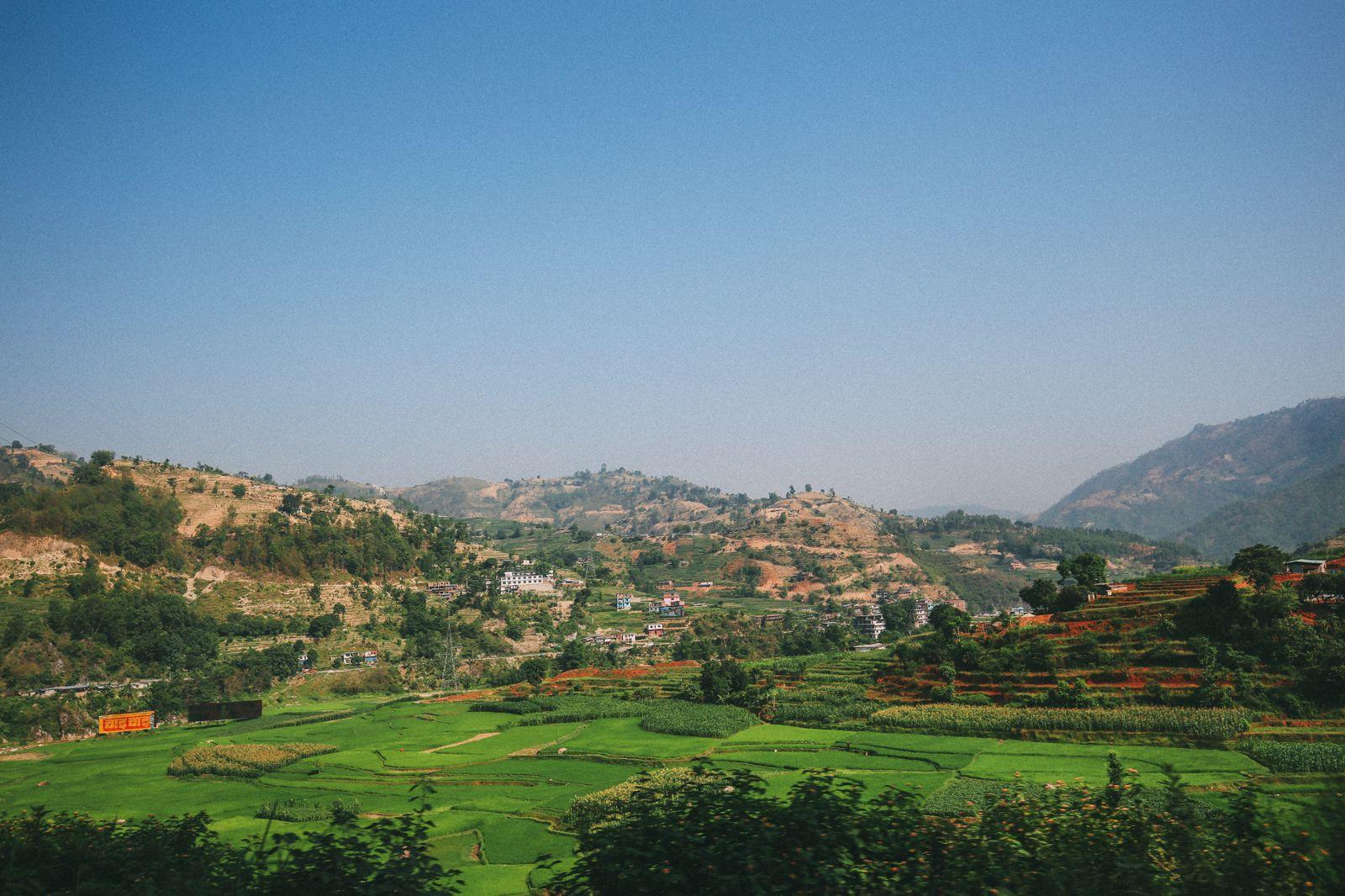 Arrival in Kathmandu, Nepal (30)